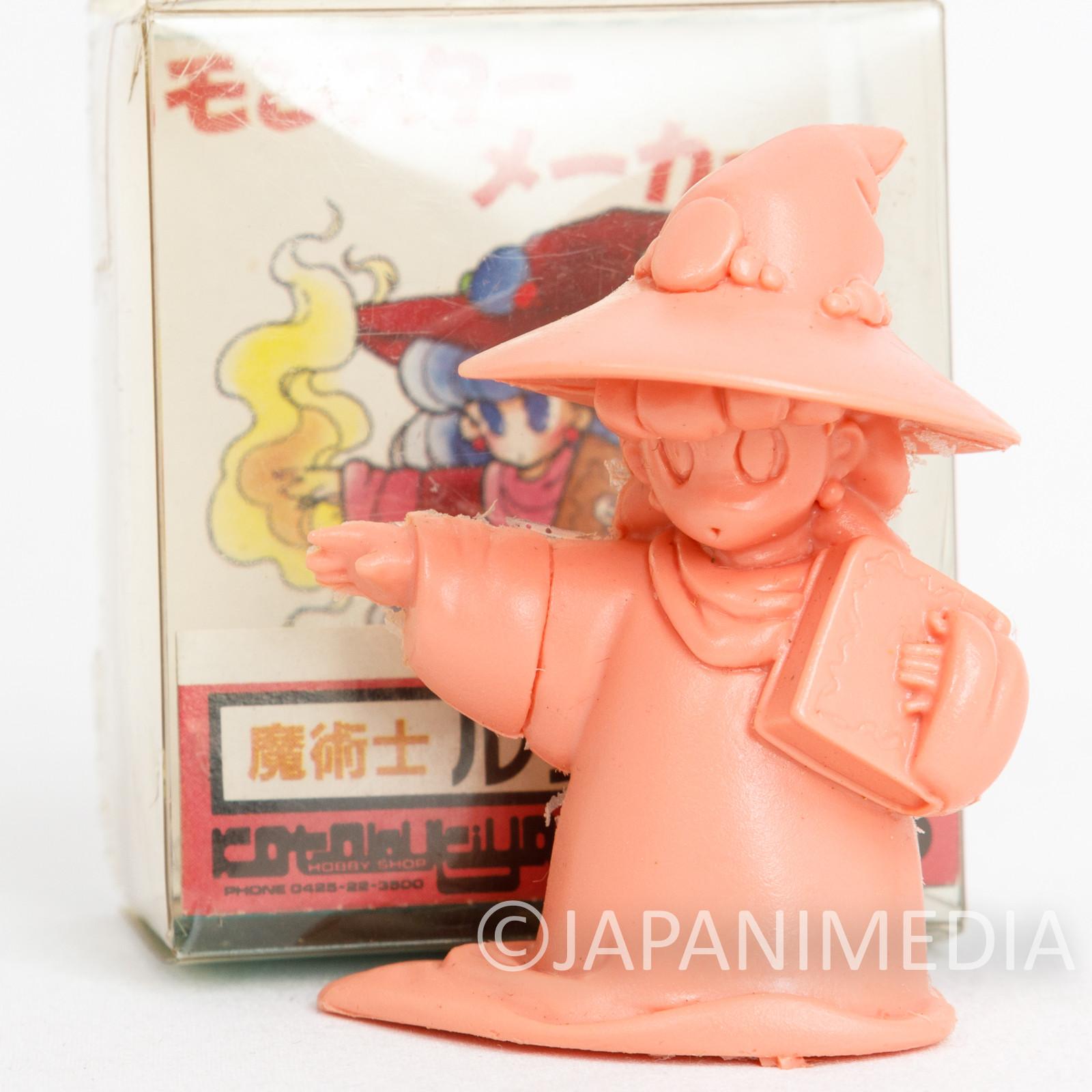 Monster Maker Rufia Magic User Resin Cast Model Kit Kotobukiya JAPAN GAME