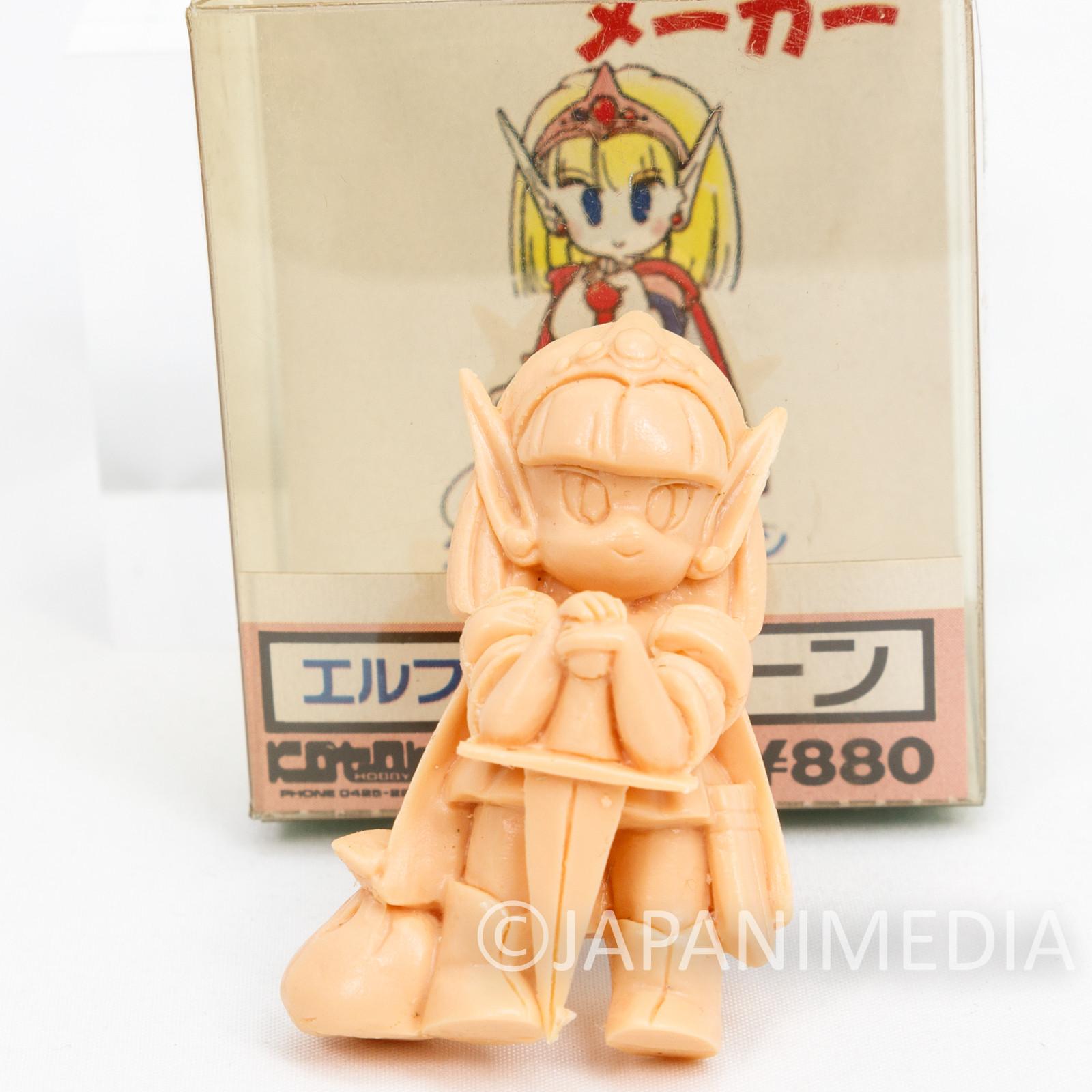 Monster Maker Loriane Elf Resin Cast Model Kit Kotobukiya JAPAN GAME