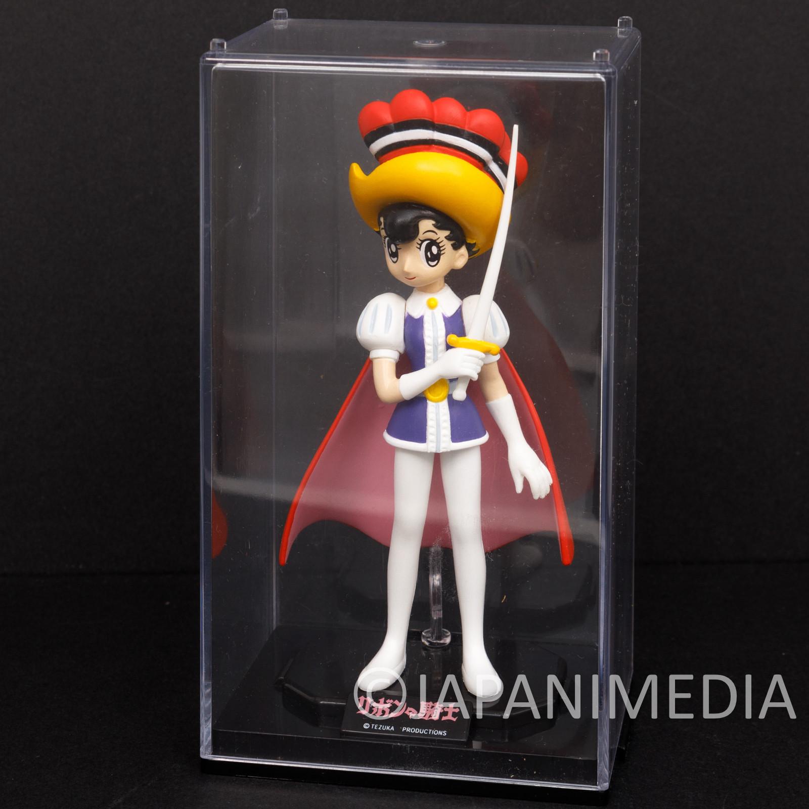 Princess Knight Sapphire Collectors Figure World Osamu Tezuka JAPAN