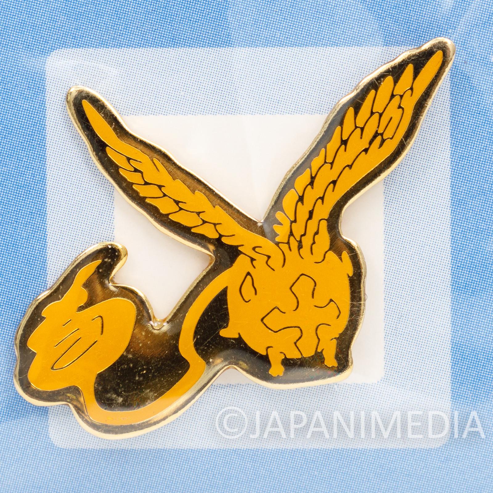 D.Gray-man Timcanpy Metal Pins JAPAN ANIME MANGA 2