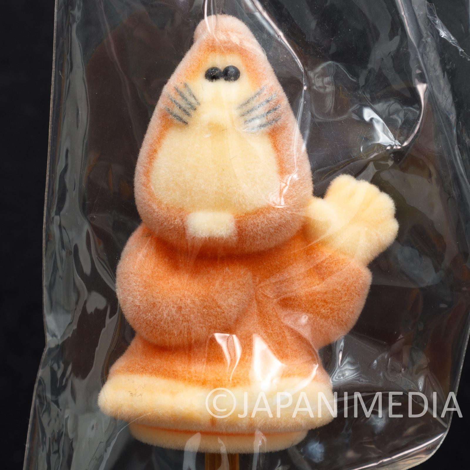 Retro GeGeGe no Kitaro Nezumi Otoko Figure Earpick Mizuki Pro JAPAN ANIME MANGA