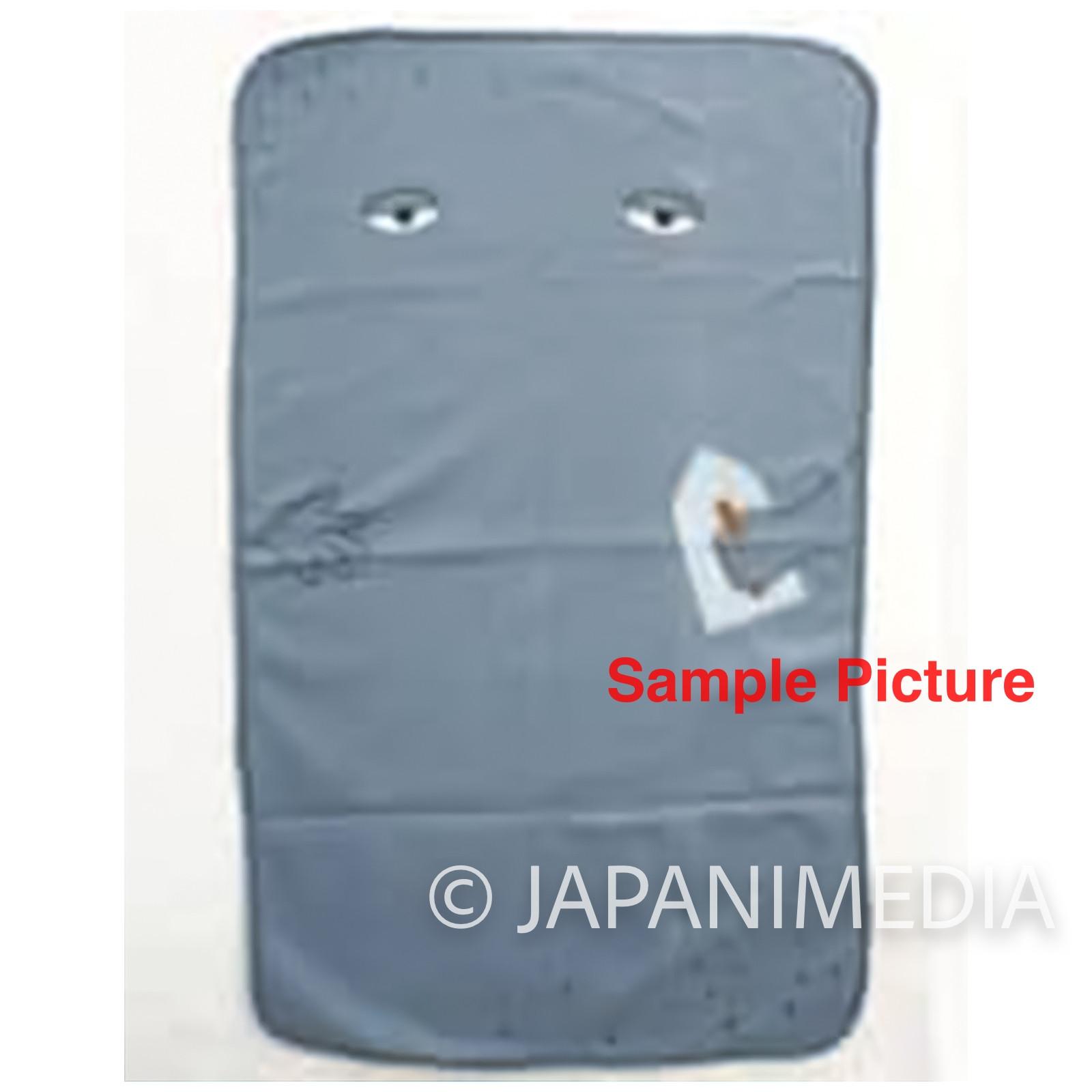 GeGeGe no Kitaro Nurikabe Lap Robe Blanket 60x100cm JAPAN ANIME MANGA