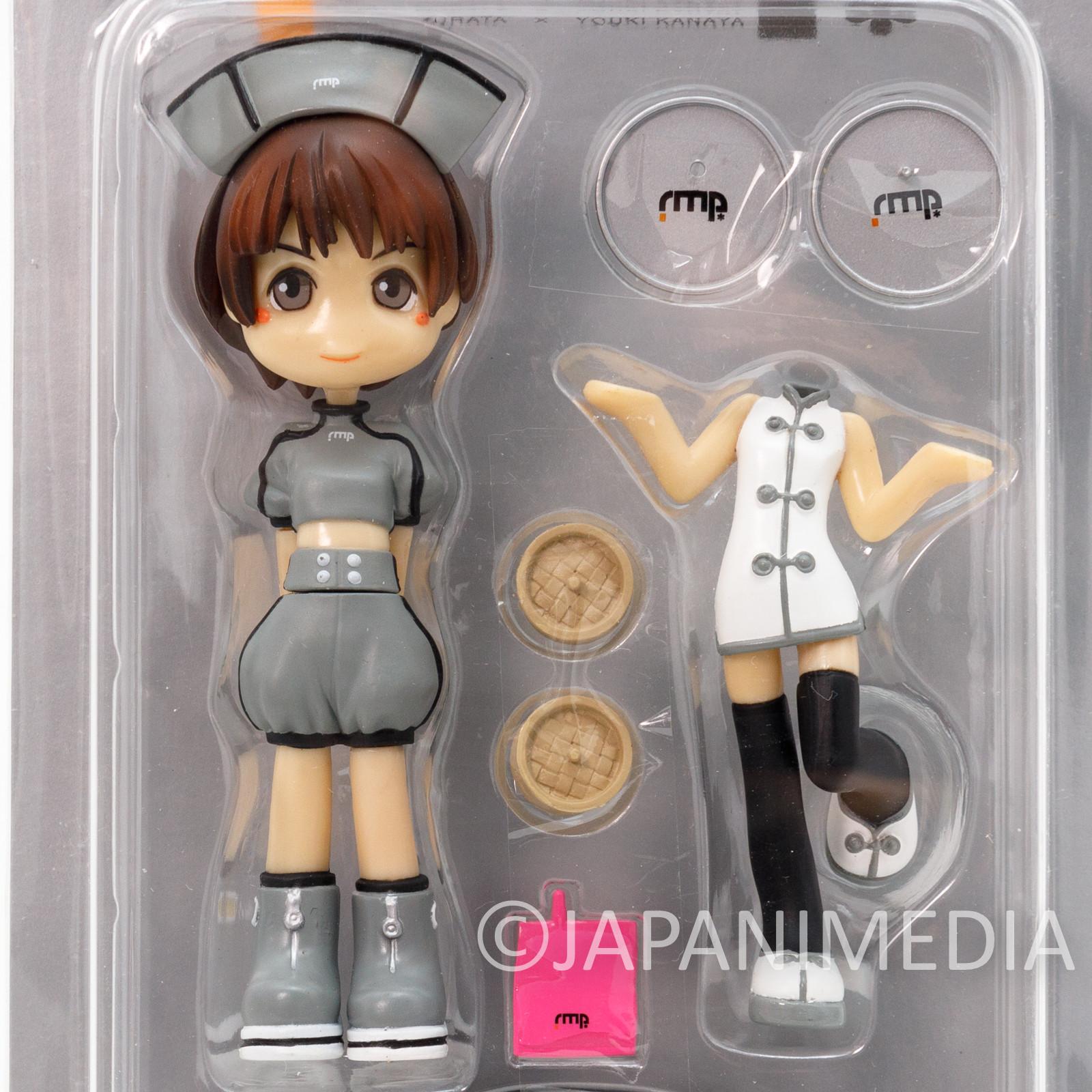 rmp001 Nazuna Pinky Street Figure Range Murata P:Chara JAPAN ANIME