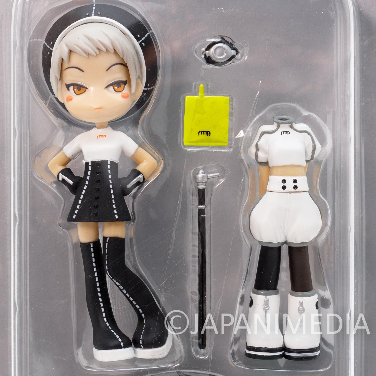 rmp003 Caine Pinky Street Figure Range Murata P:Chara JAPAN ANIME