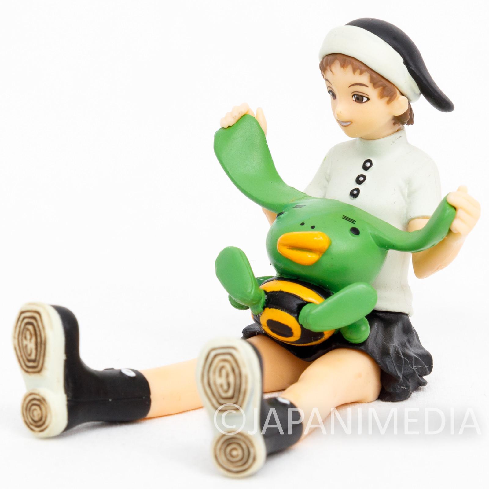 PSE #04 Solid Collection Range Murata Mini Figure Ver.1 JAPAN ANIME