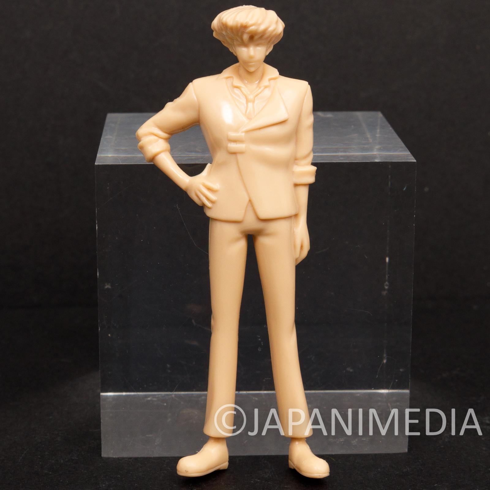 Cowboy Bebop Spike Spiegel Resin Cast Model Kit 1/24 Scale
