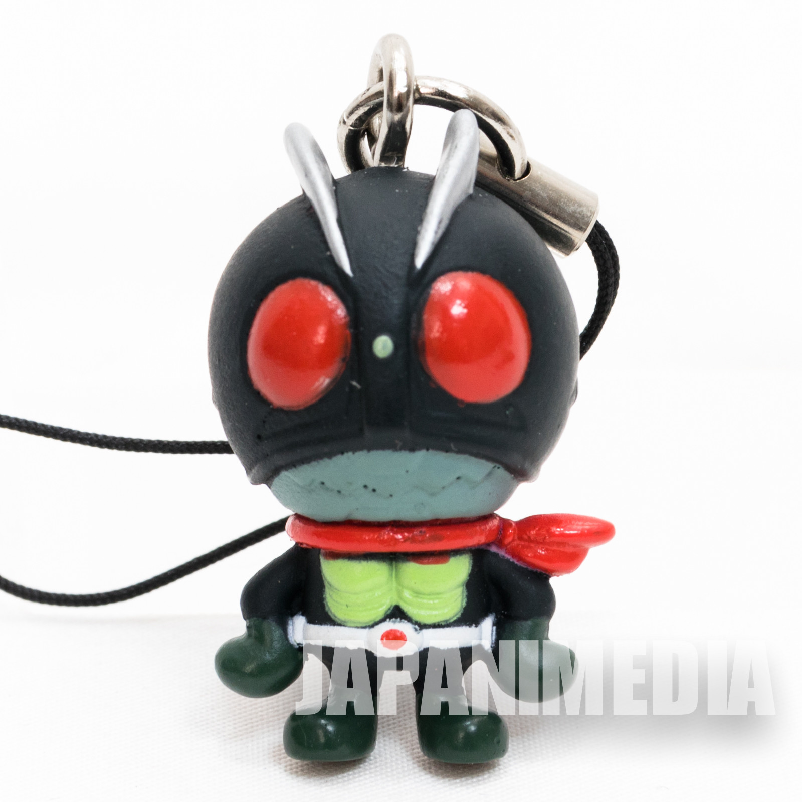 Masked Kamen Rider 1 x Panson Works Figure Strap Shotaro Ishinomori Characters