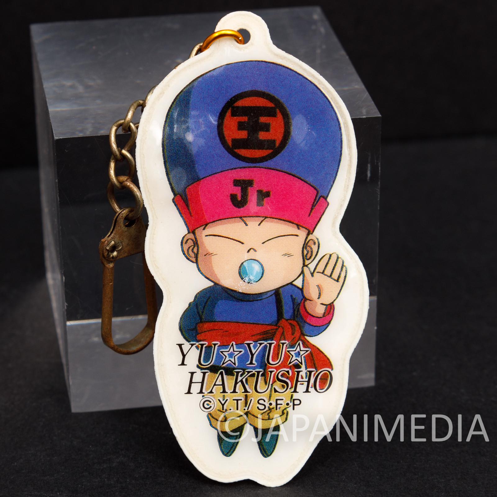 Yu-Yu Hakusho Koenma Mascot Keychain JAPAN ANIME