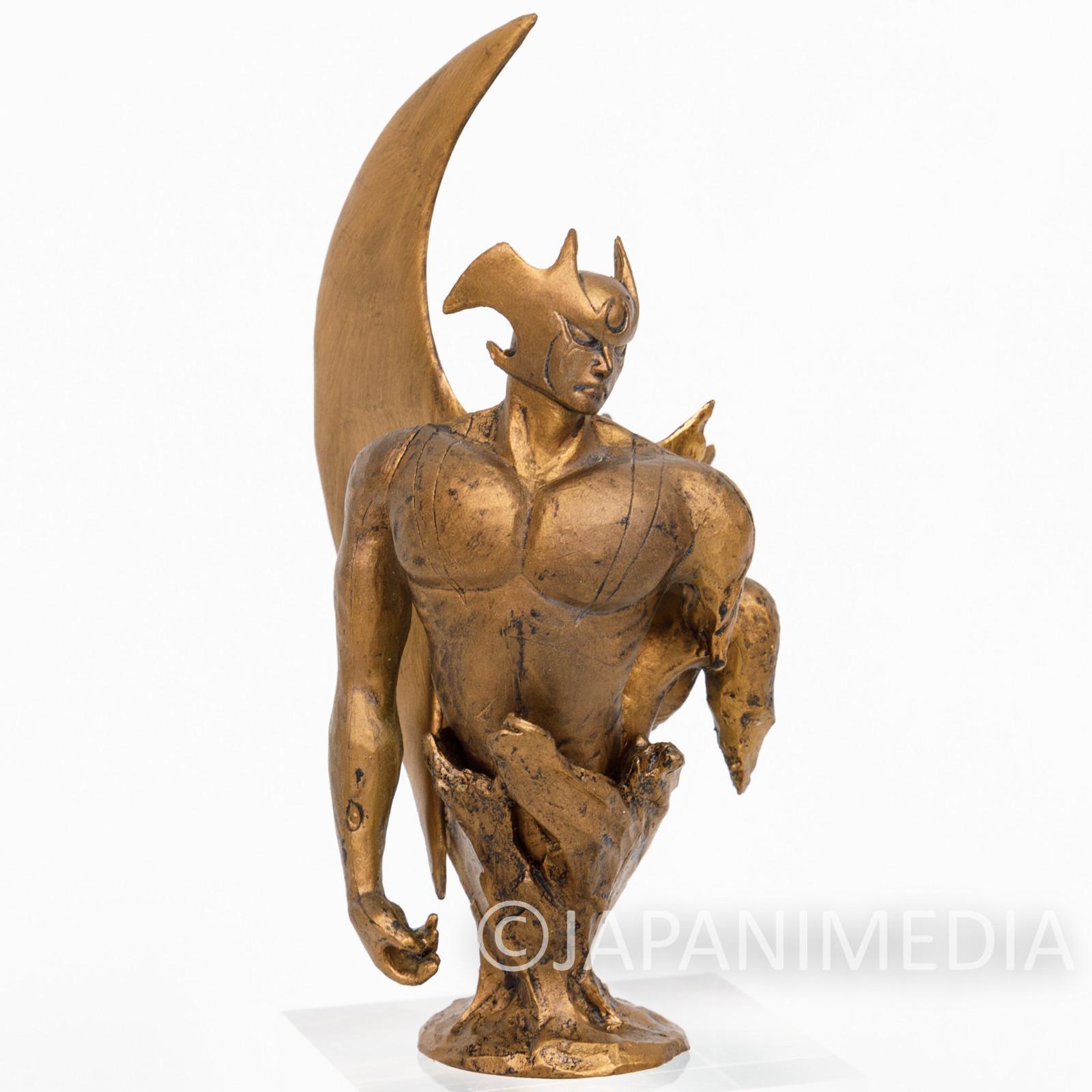 Devilman Art Collection Bust Figure Series Toru Saegusa JAPAN ANIME NAGAI GO 2