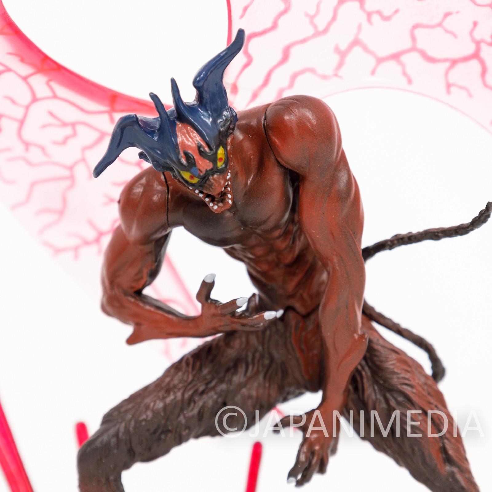 Devilman Art Collection Figure Series Hiroshi Sagae JAPAN ANIME NAGAI GO