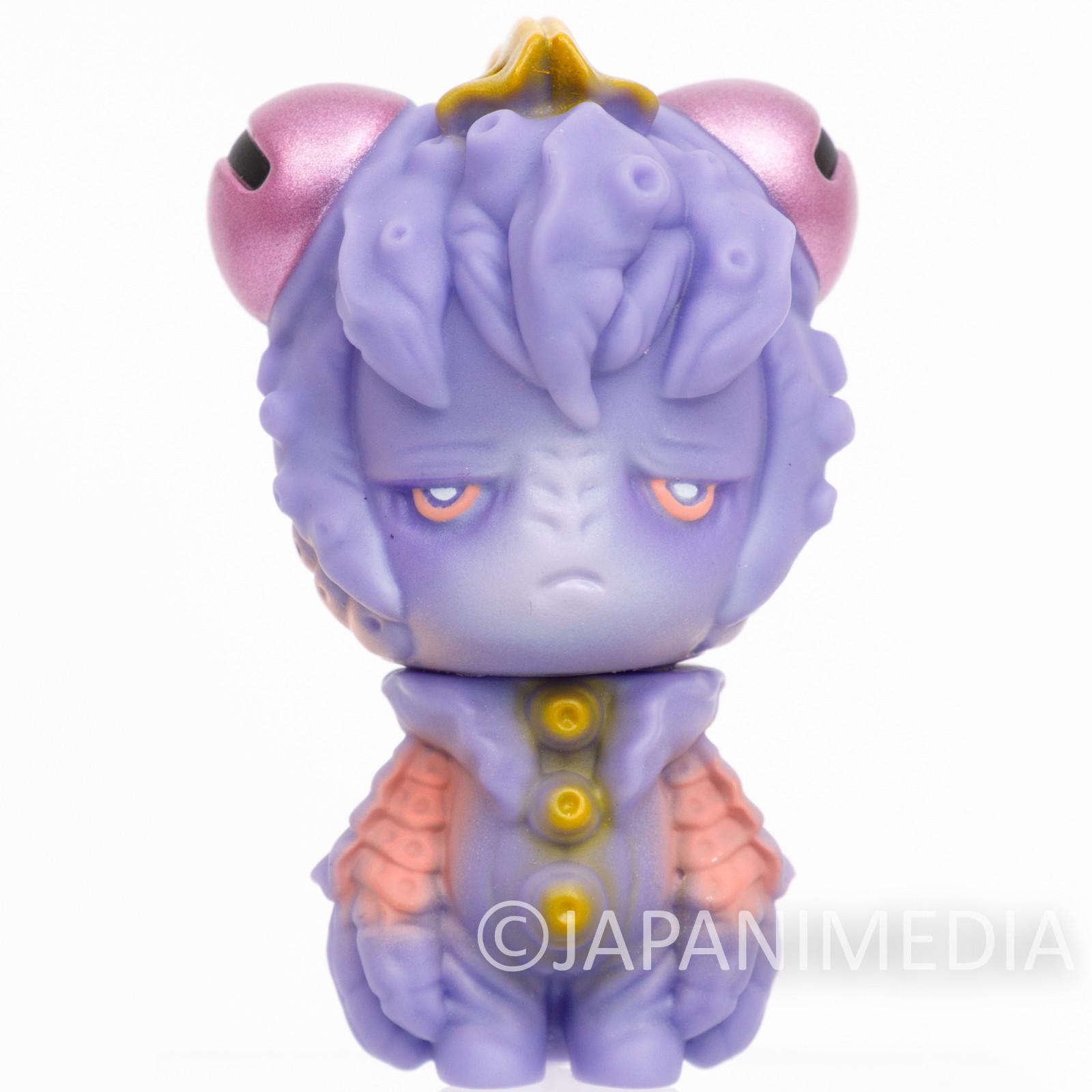 Gniulhu Soft Vinyl Figure Medicom Toy VAG Series JAPAN