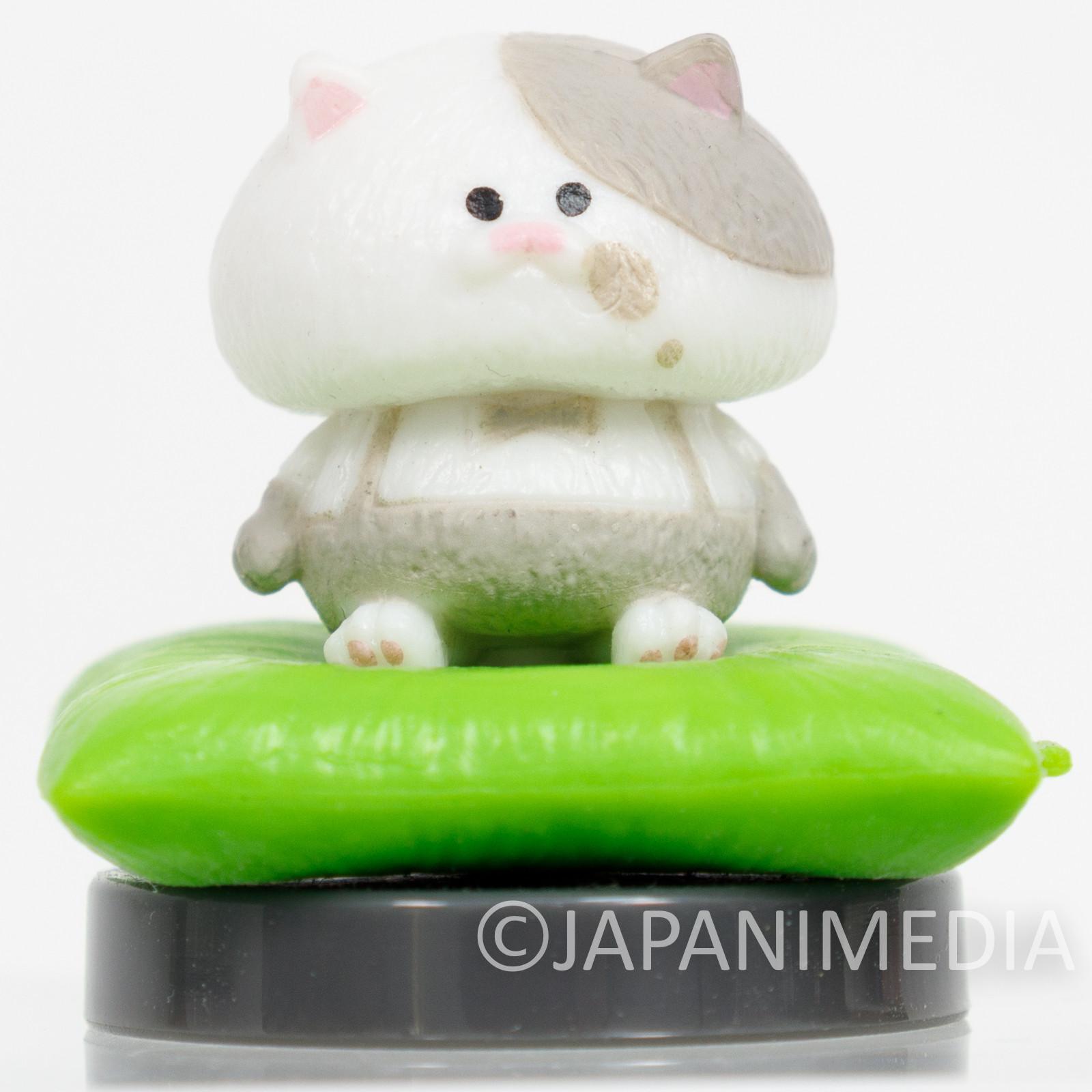 Splatoon 2 Li'l Judd Choco-egg Mini Figure JAPAN SWITCH