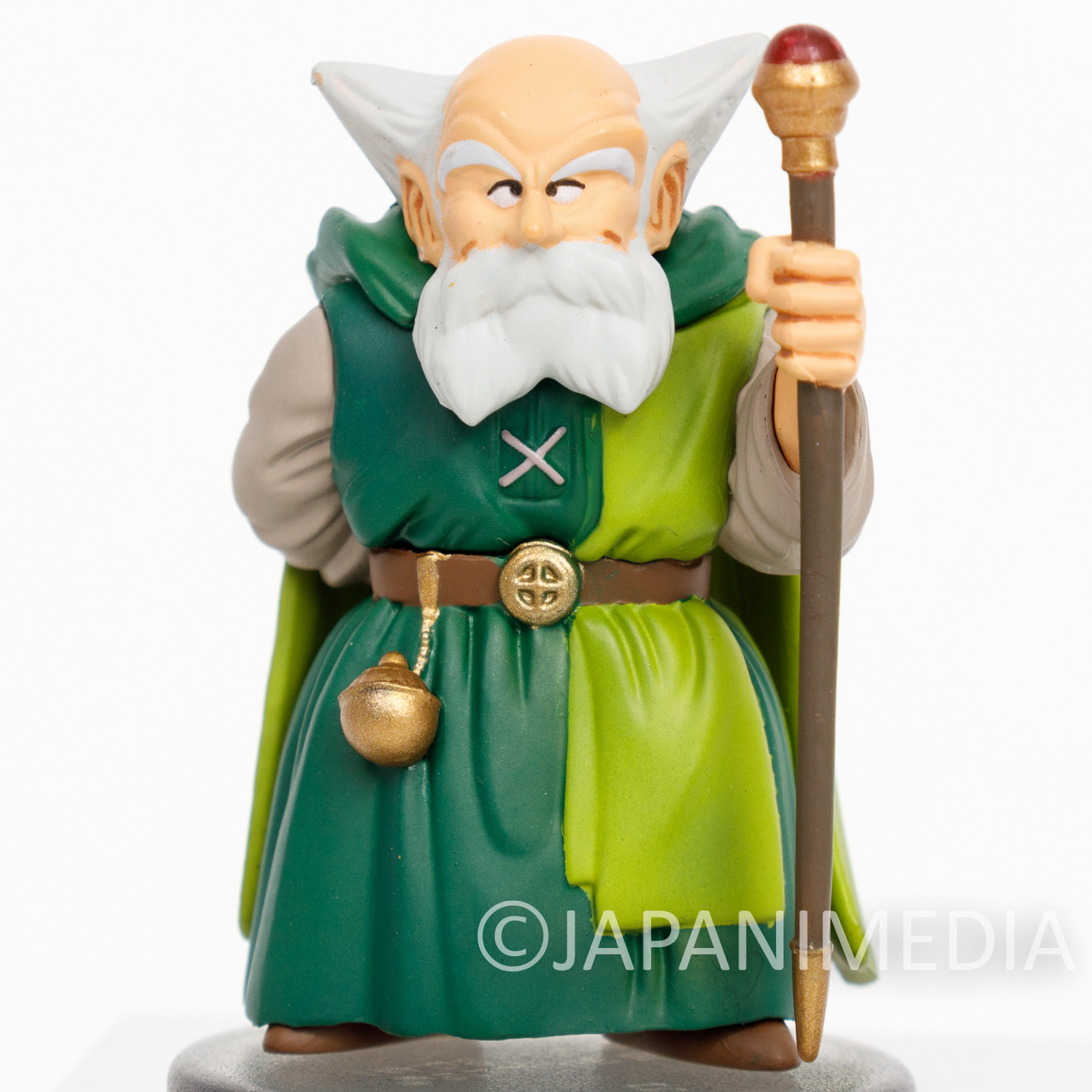 Dragon Quest Borya Character Figure Collection Square Enix