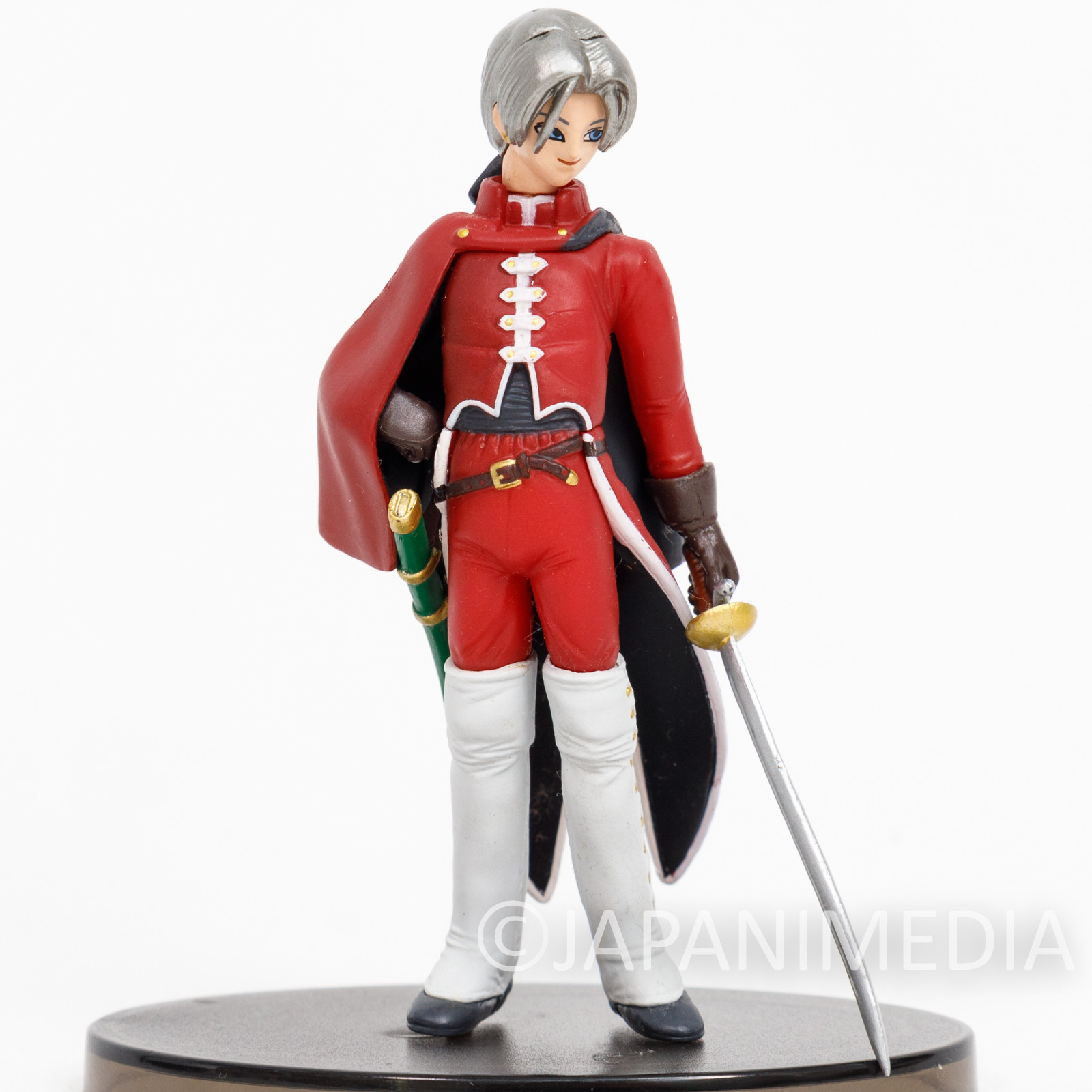 Dragon Quest Angelo Character Figure Collection Square Enix