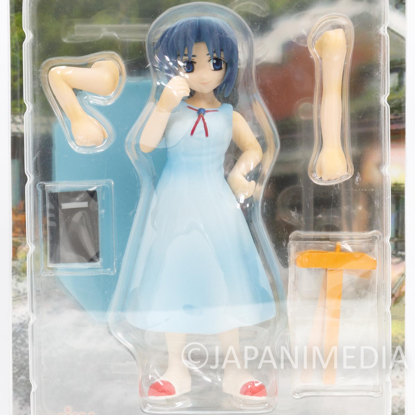 When They Cry Rumiko Chie Figure SRDX Higurashi no Naku Koro ni