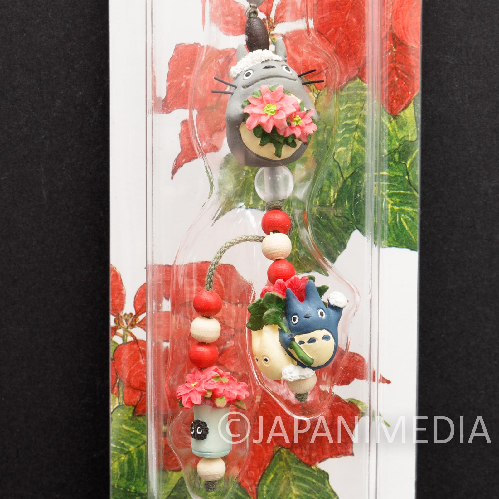 My Neighbor Totoro Figure Strap Ghibli JAPAN ANIME