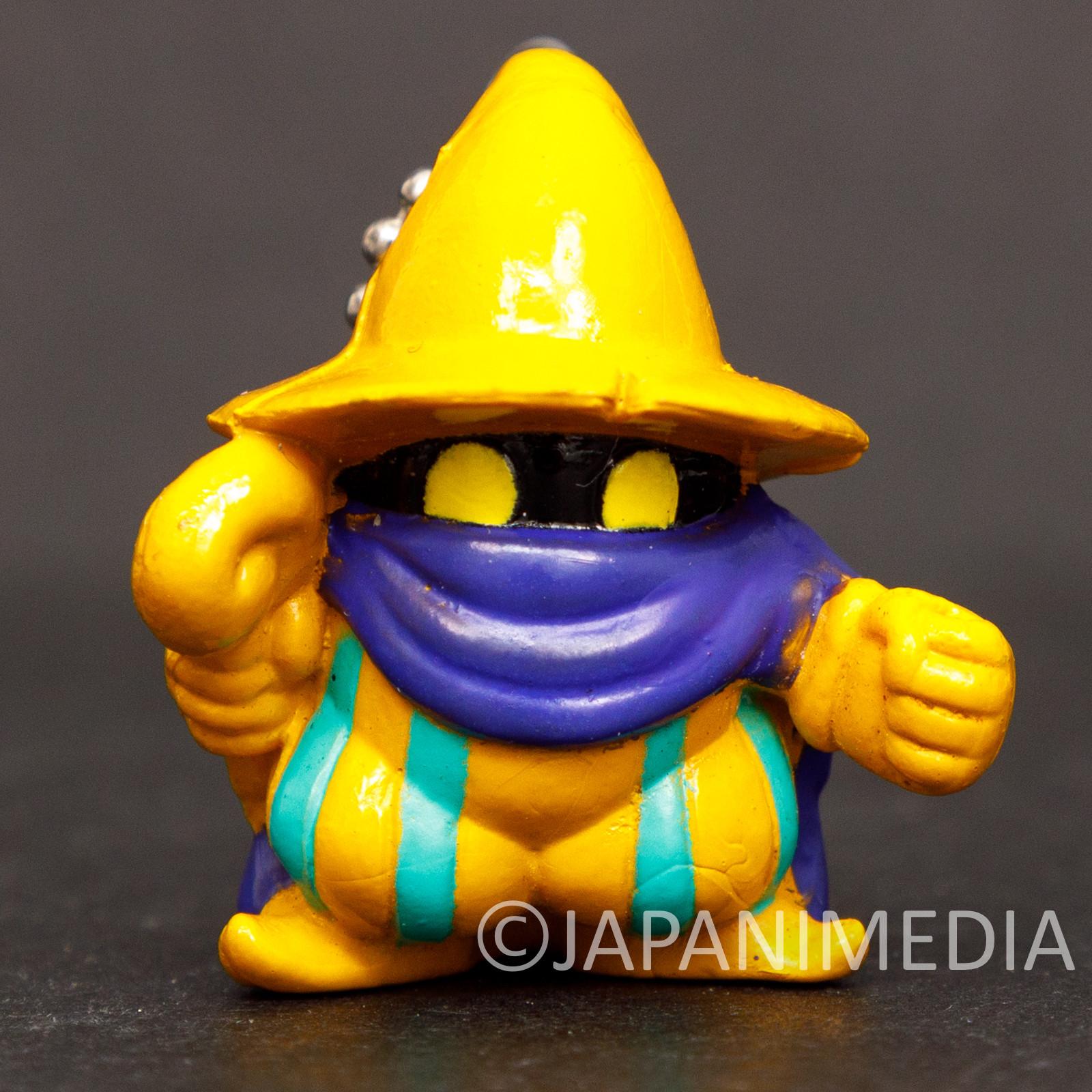 Final Fantasy Chocobo's Dungeon Croma Mini Figure Ballchain JAPAN