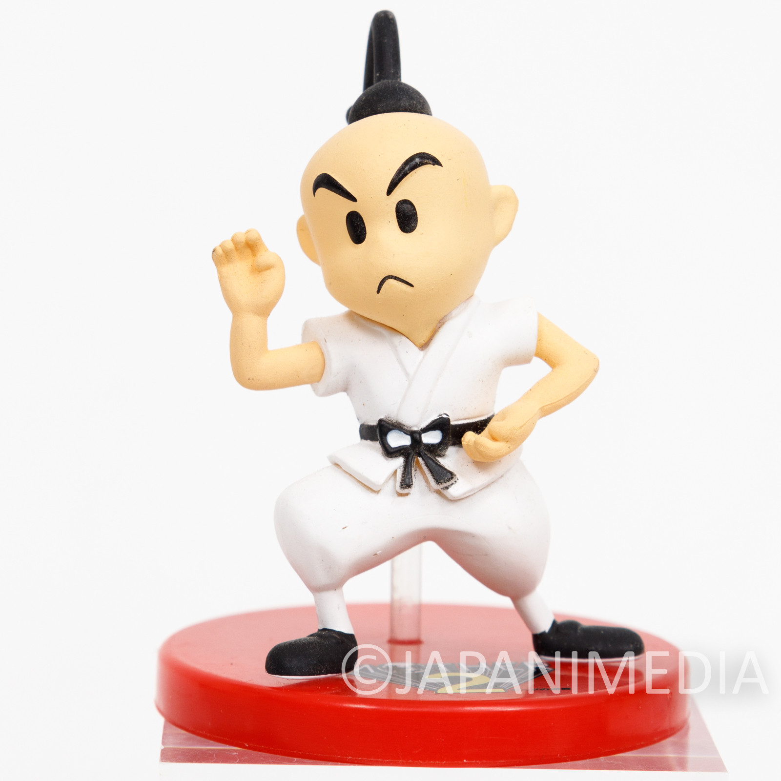 Mother 2 Poo Stand Figure Takara Tomy Nintendo JAPAN GAME NES FAMICOM