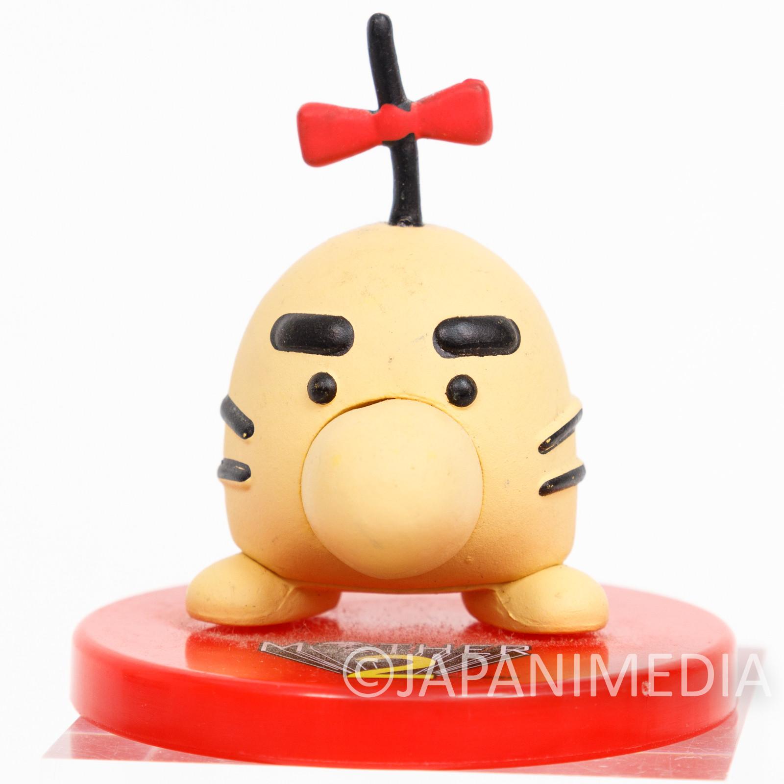 Mother 2 Dosei-san Stand Figure Takara Tomy Nintendo JAPAN GAME NES FAMICOM