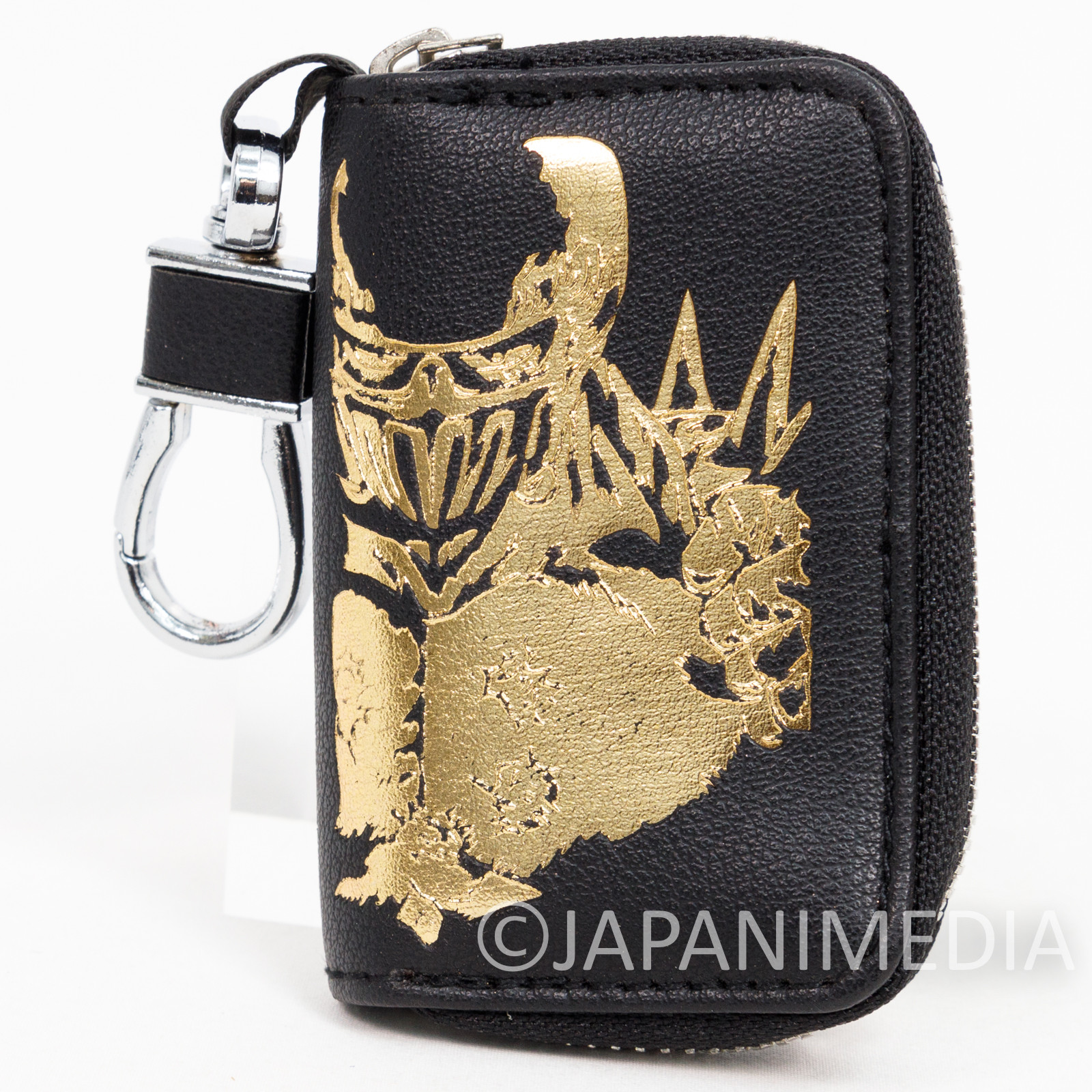 Fist of the North Star JAGI Key Holder Case Hokuto no Ken JAPAN ANIME