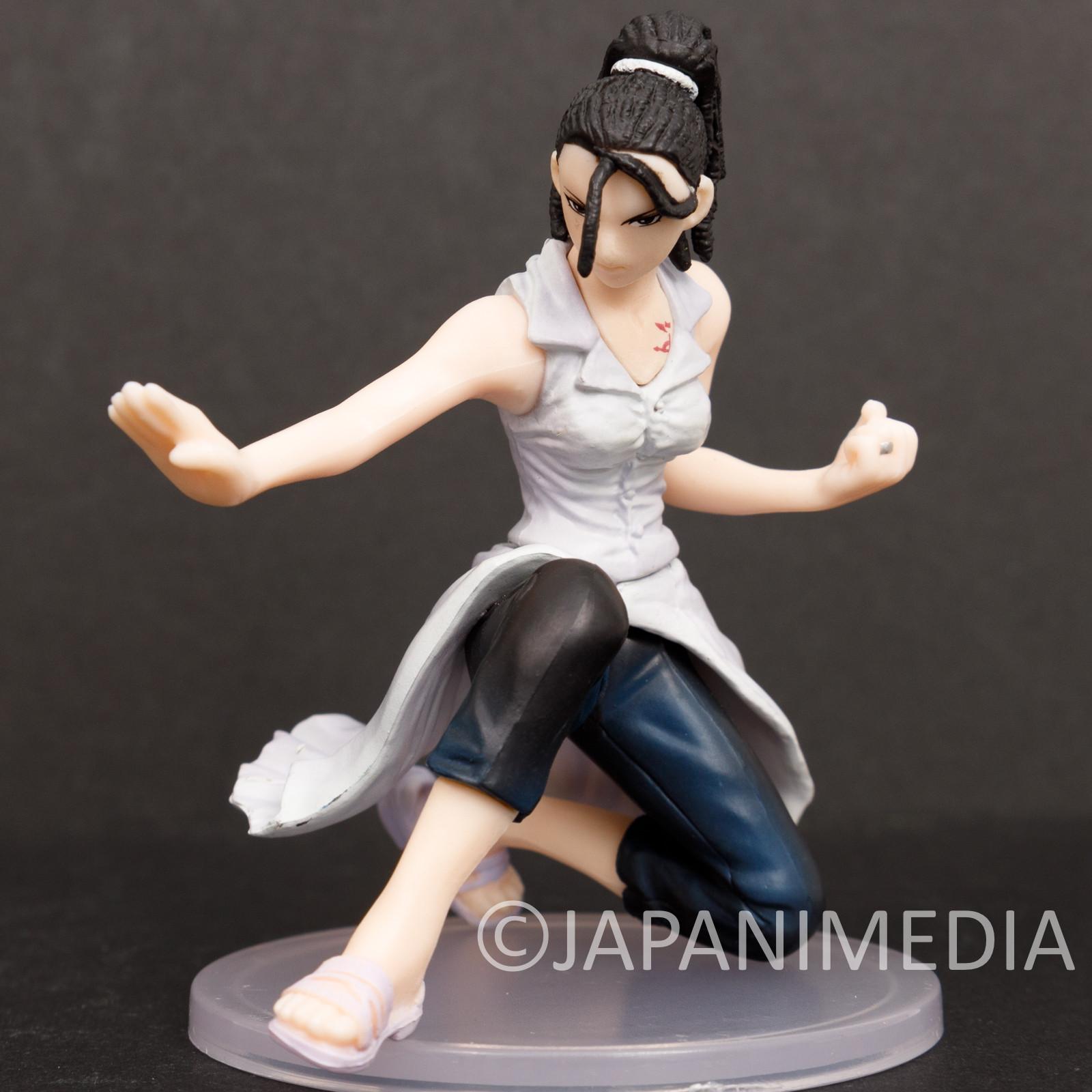 FullMetal Alchemist Izumi Curtis Mini Figure JAPAN ANIME