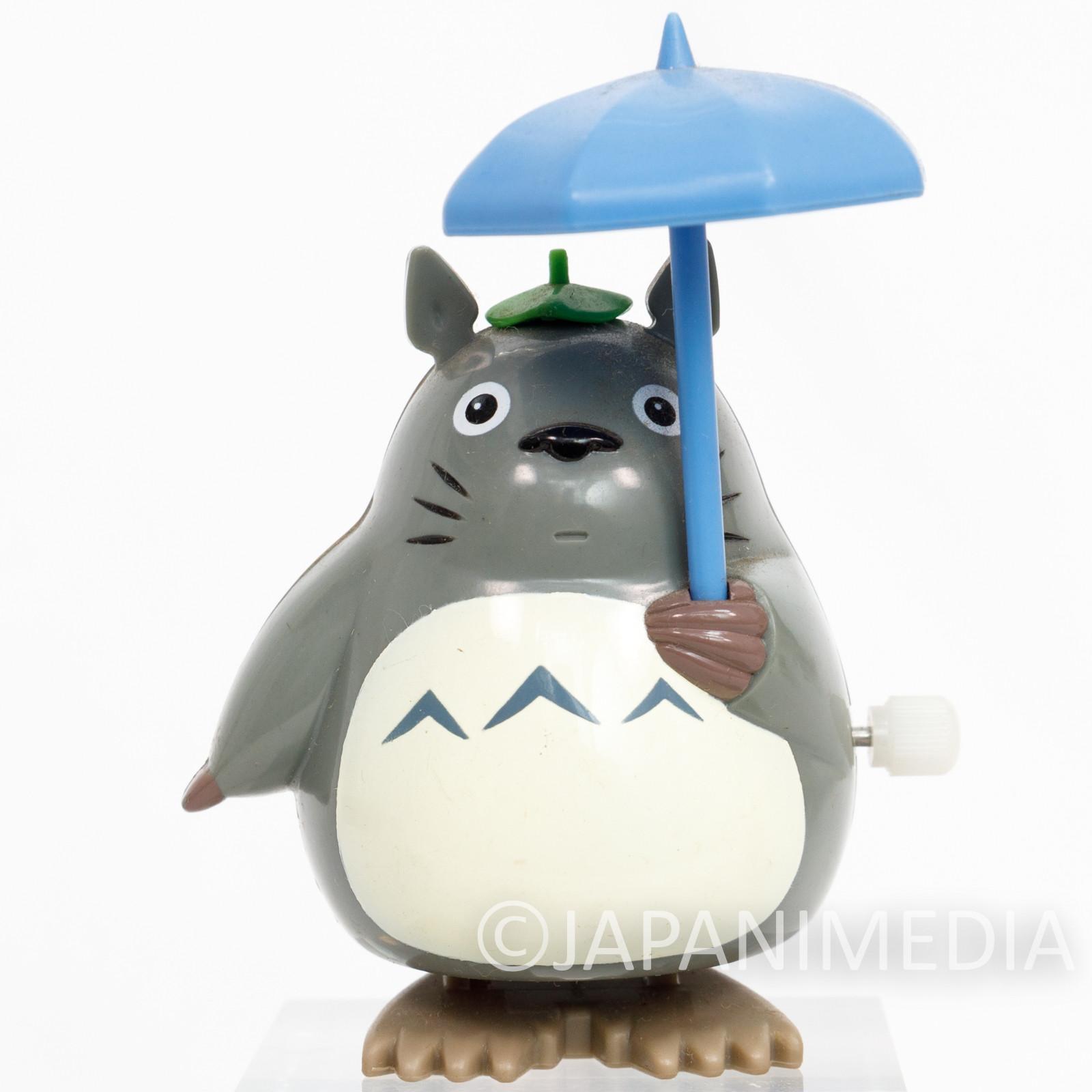 My Neighbor Totoro Wind-up Walking Figure Ghibli JAPAN ANIME