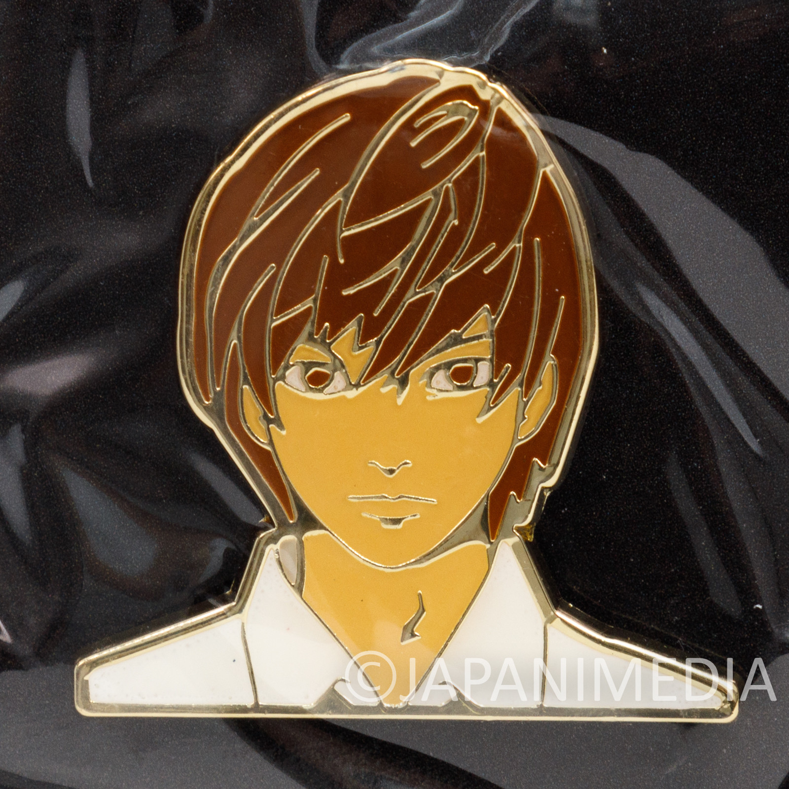 Death Note Light Yagami Metal Pins JAPAN ANIME MANGA 2