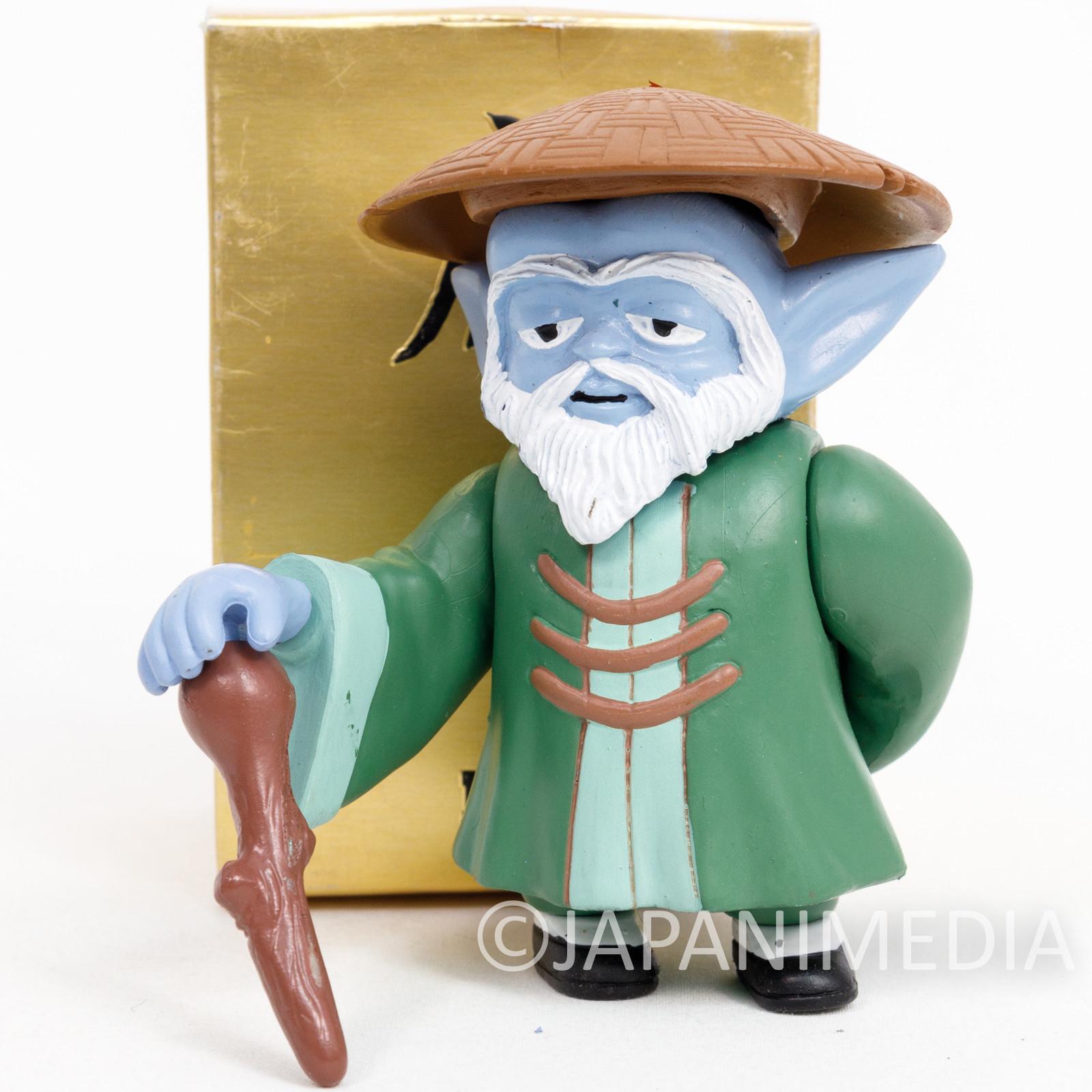 Saint Seiya Libra Doko Old Master Figure JAPAN ANIME