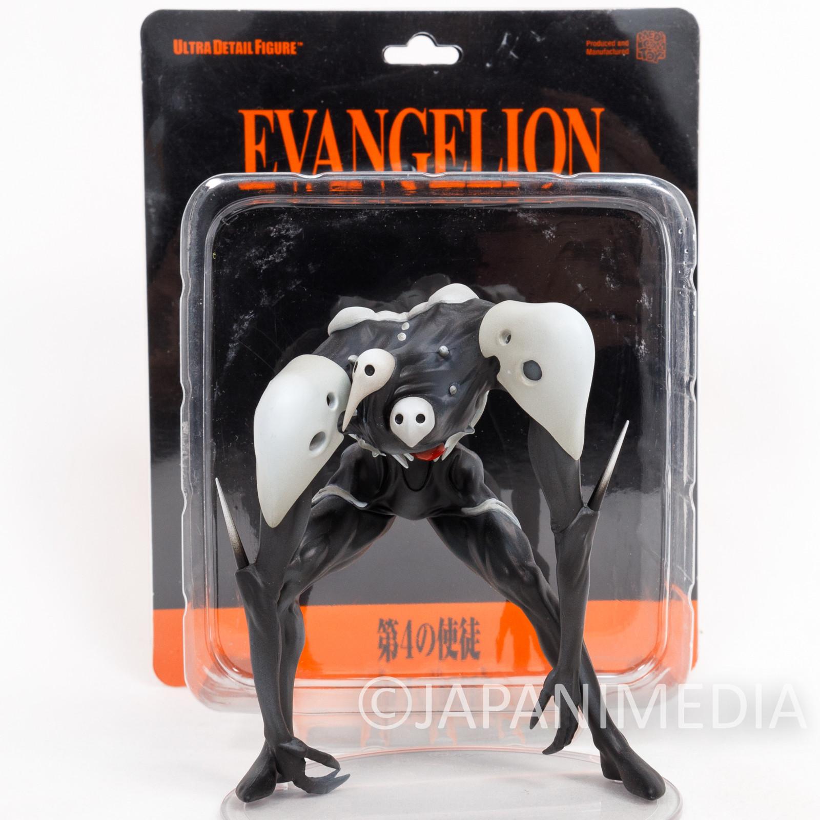 Evangelion 4th Angel Shito Sachiel Figure UDF Medidom Toy JAPAN ANIME