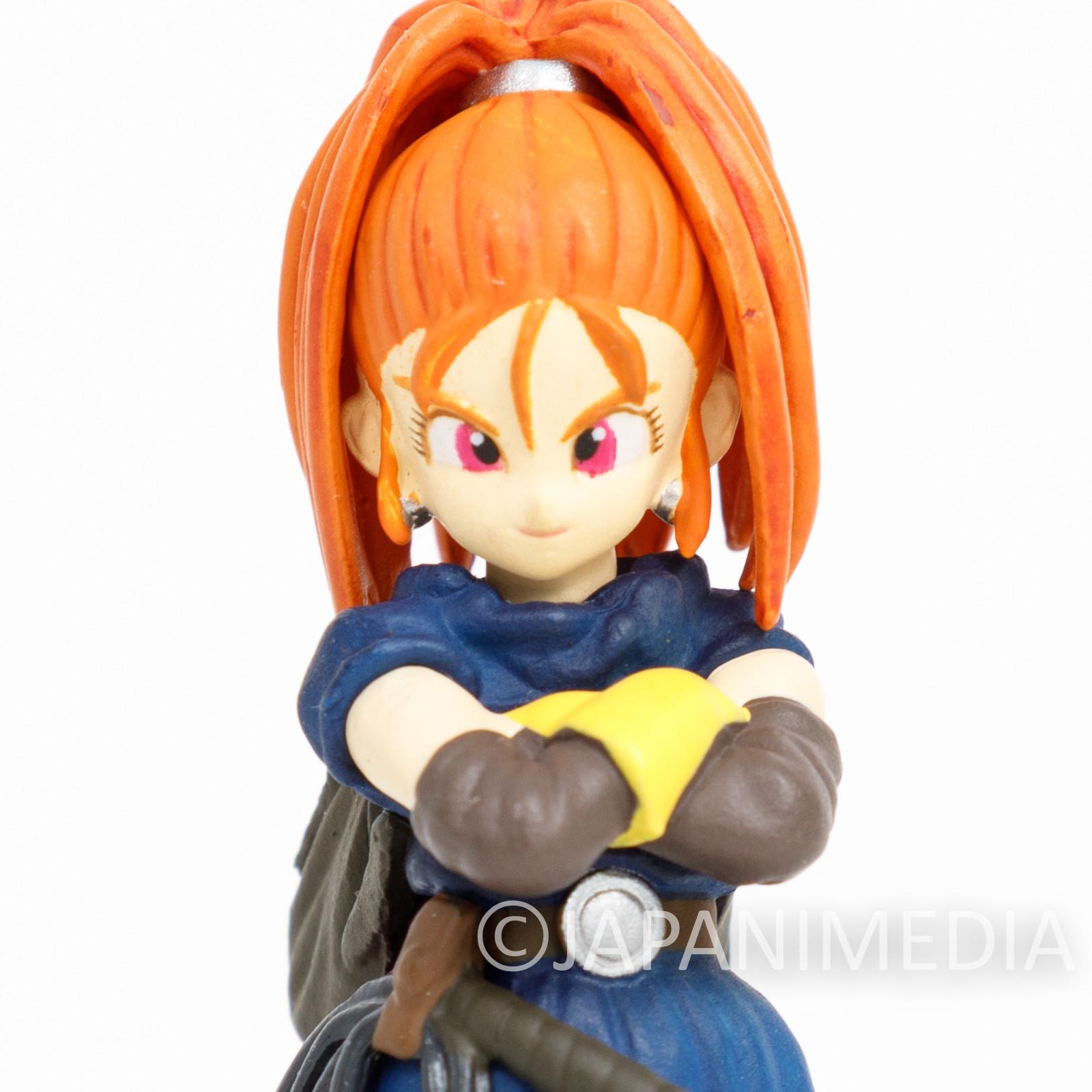 Dragon Quest Ashlynn Character Figure Collection Square Enix JAPAN
