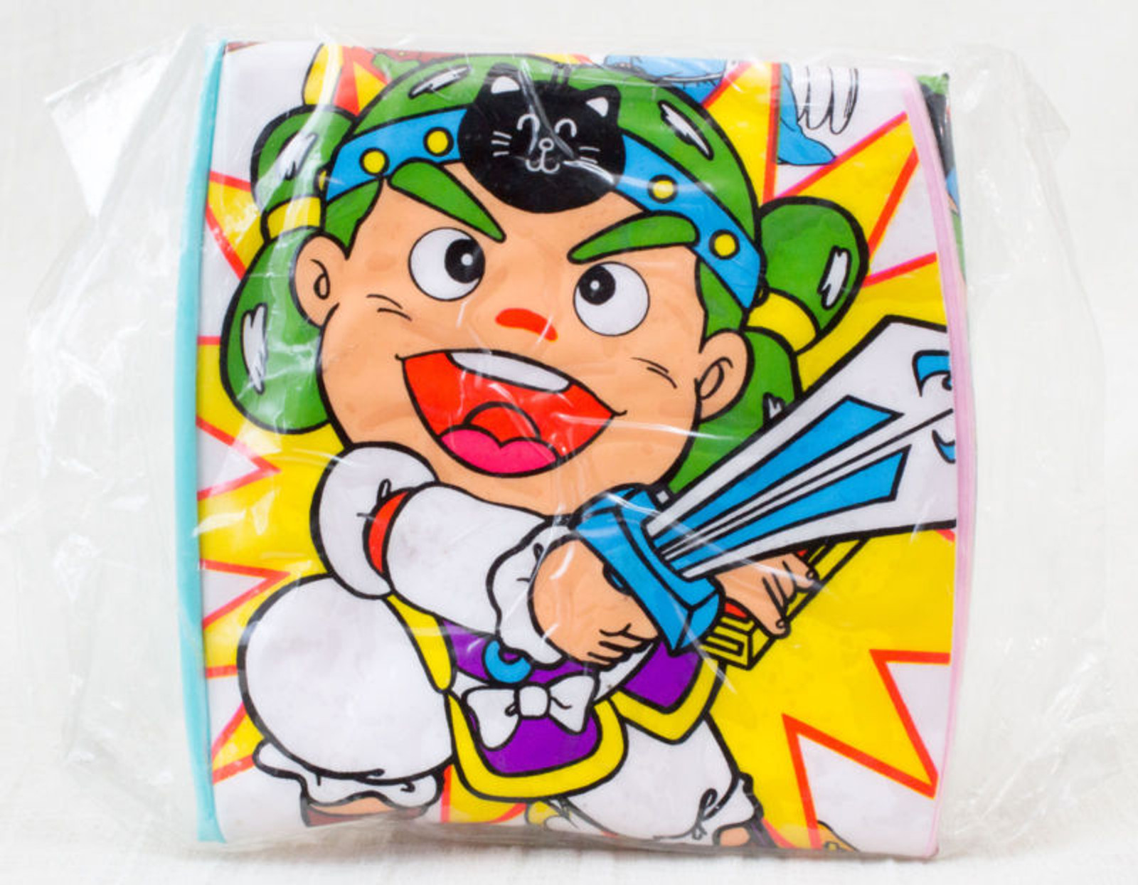 Bikkuriman Retro Beach Ball Bandai JAPAN ANIME MANGA