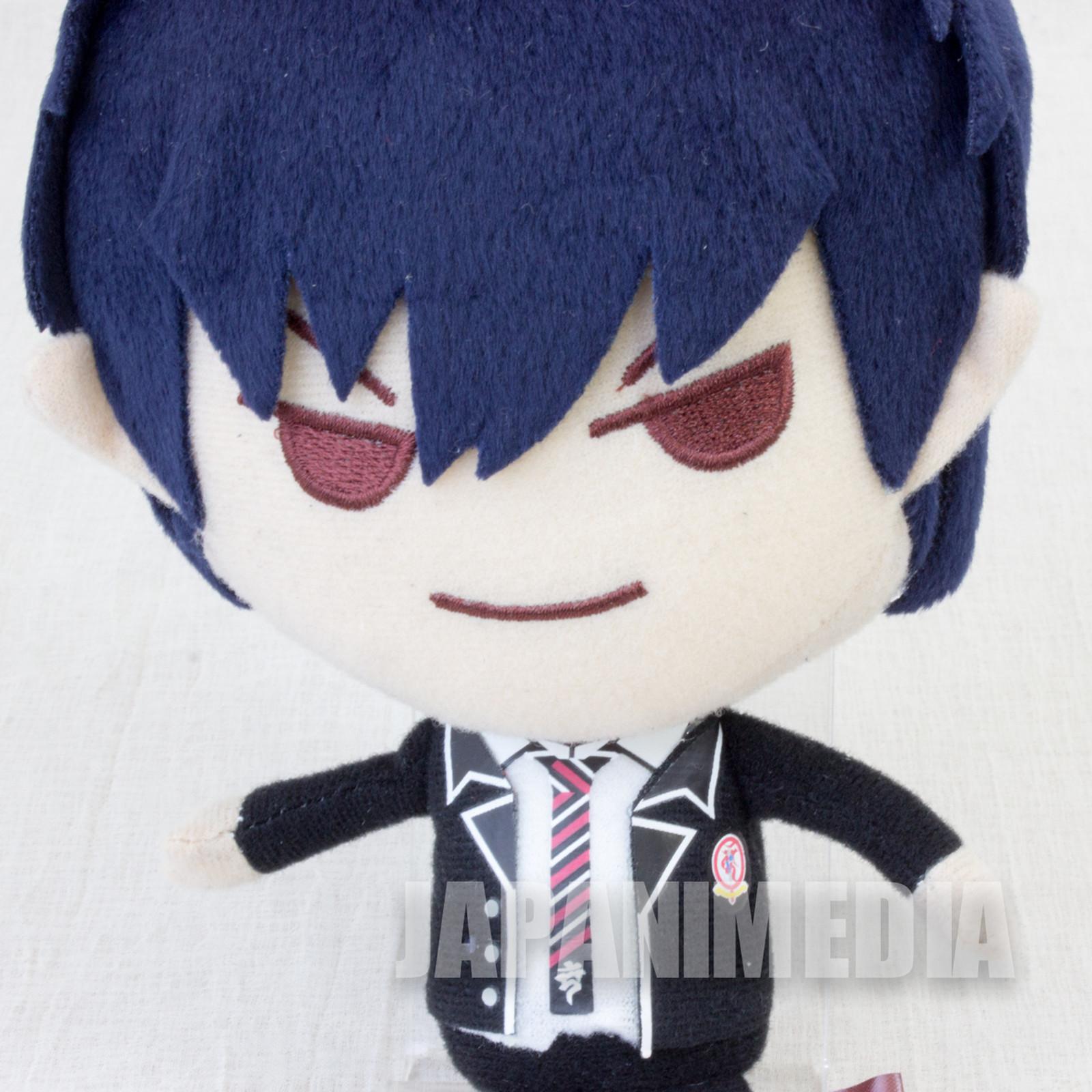 Blue Exorcist Rin Okumura Plush Doll Figure JAPAN ANIME JUMP