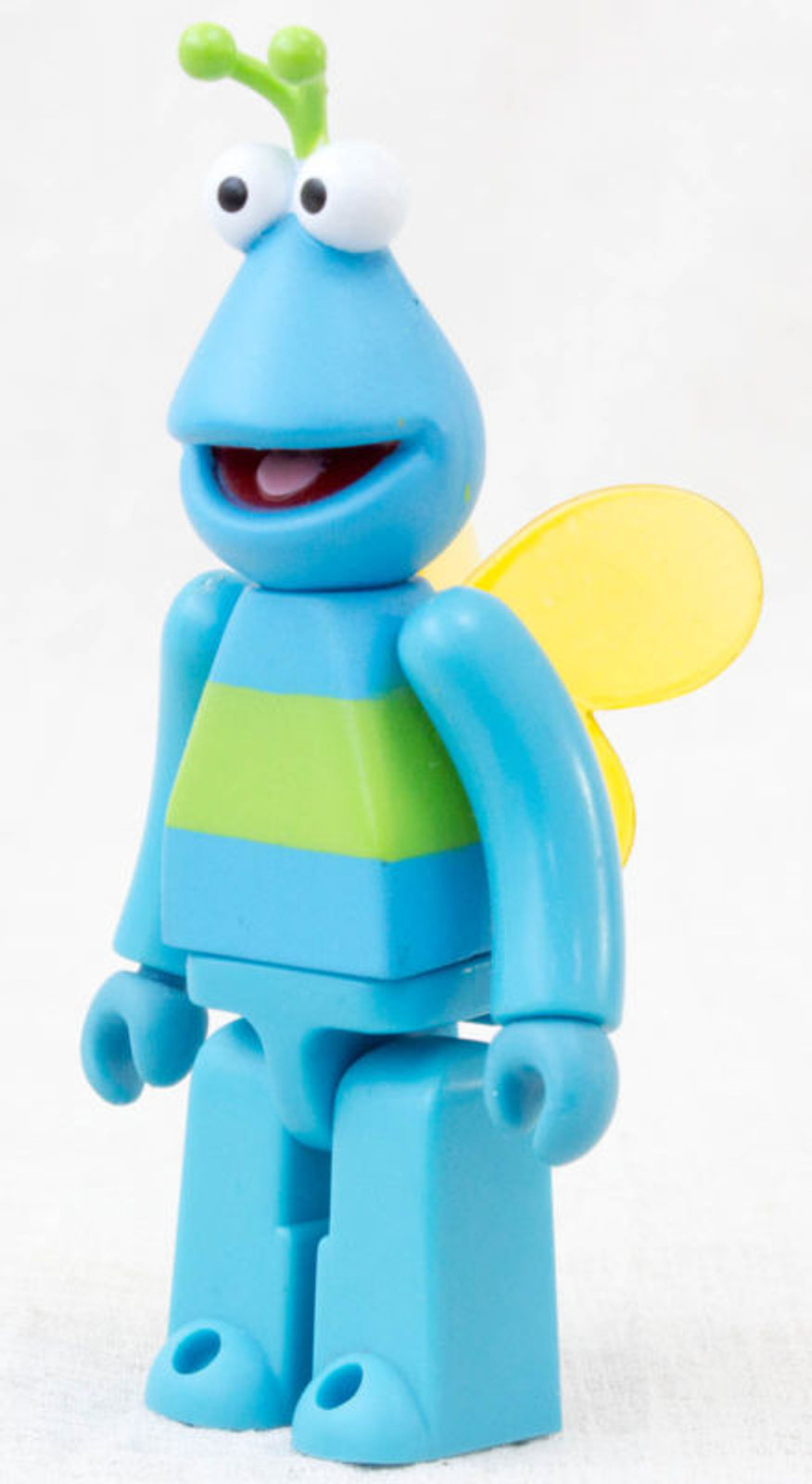 Sesame Street Kubrick Series 2 Secret Twiddle Bug Medicom Toy JAPAN FIGURE