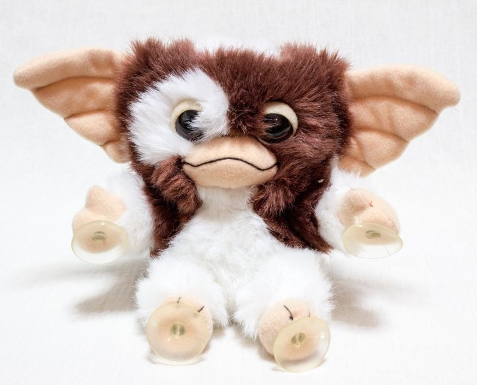 Gremlins GIZMO 6 inch Plush Doll Sucker Figure JUN Planning JAPAN