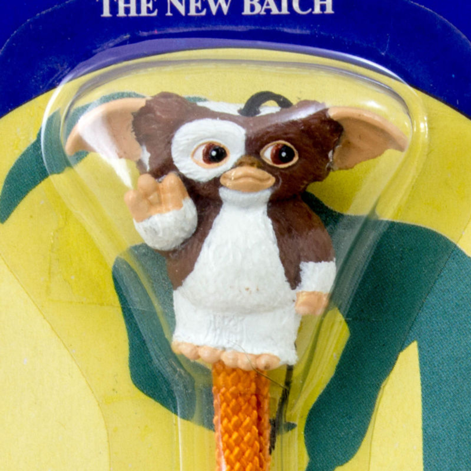 Gremlins 2 The New Batch Gizmo Figure Mobile Strap Jun Planning JAPAN
