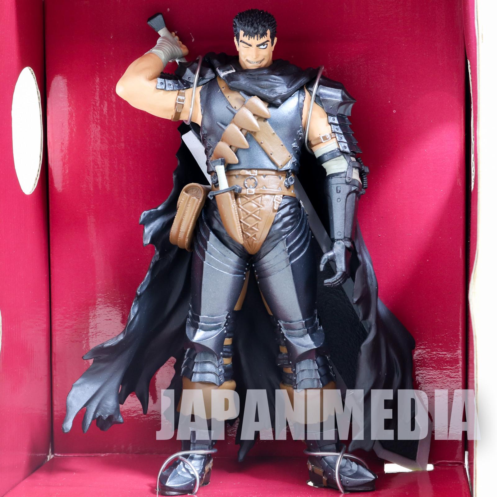 Berserk Guts DX Figure Laughing Face Ver. Banpresto JAPAN ANIME MANGA