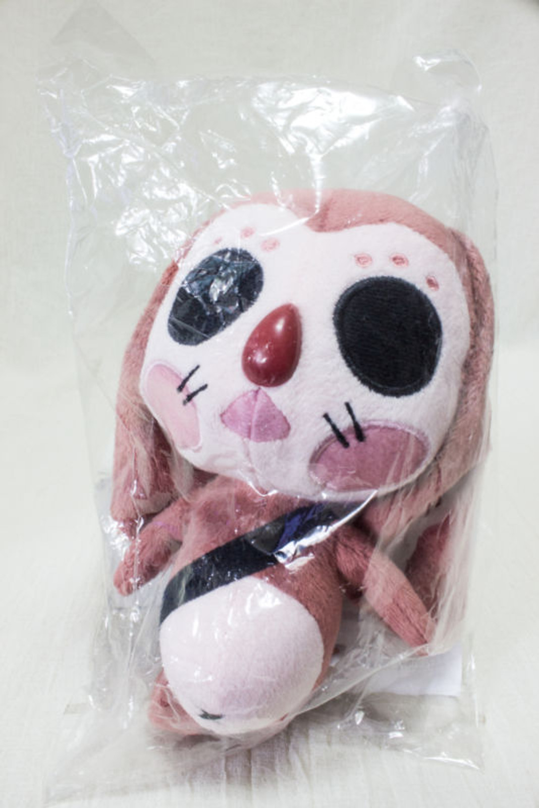 Tamayura Buyusuke Plush Doll Figure Happy Kuji Last Prize JAPAN ANIME MANGA