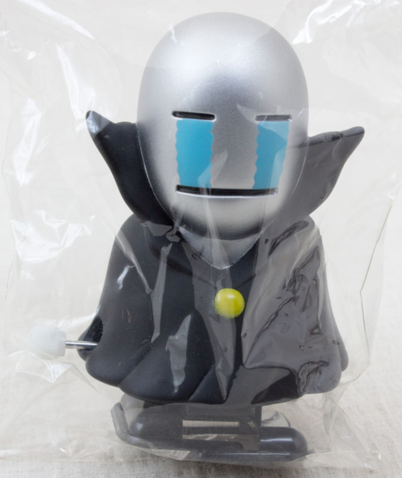 OROKAMEN Wind-Up Figure Crying ver. Medicom Toy George Akiyama JAPAN MANGA