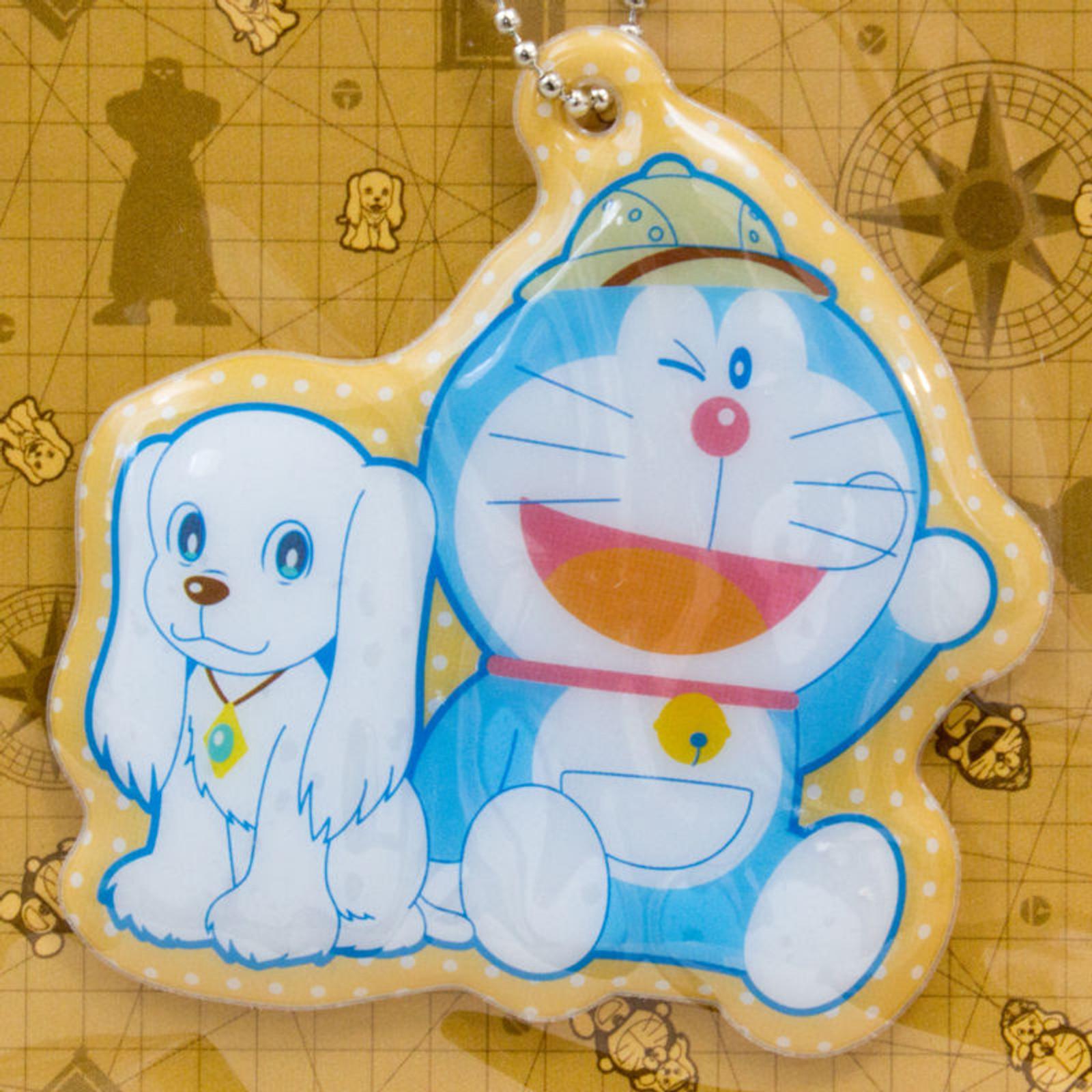 Doraemon Nobita's Great Demon Name Ball Chain Lawson JAPAN ANIME MANGA