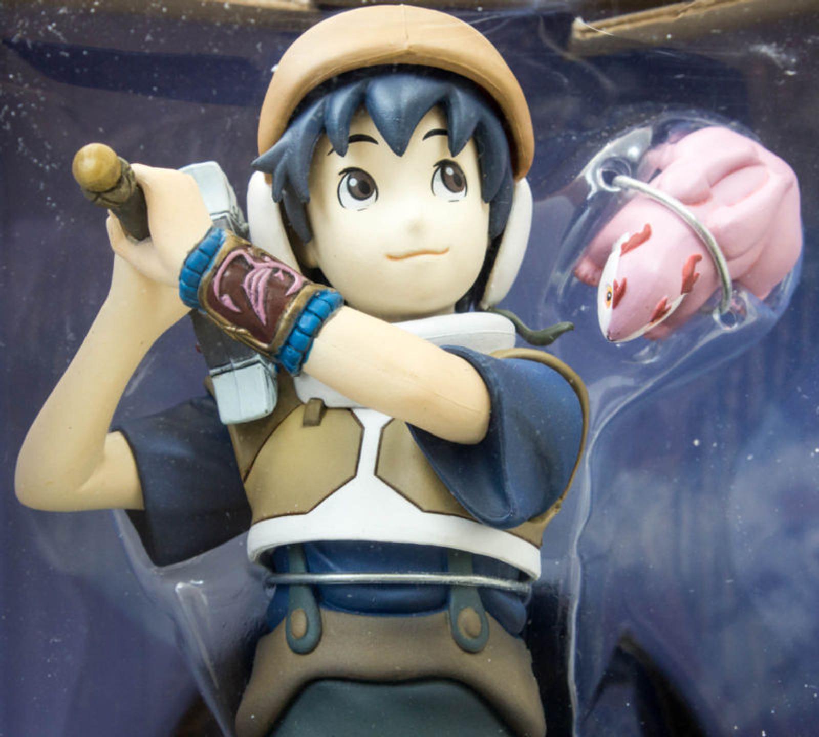 Brave Story Wataru High Quality Figure Kotobukiya JAPAN ANIME MANGA
