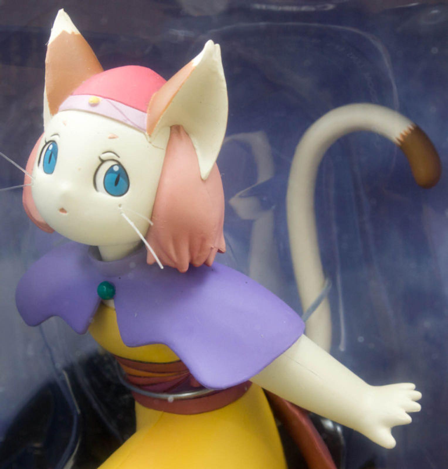 Brave Story Mina High Quality Figure Kotobukiya JAPAN ANIME MANGA