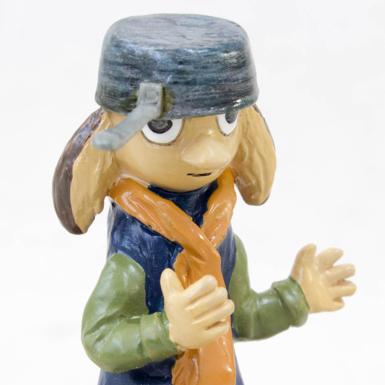 RARE! Moomin Characters The Muddler Original Comics Ver. Mini Figure Benelic