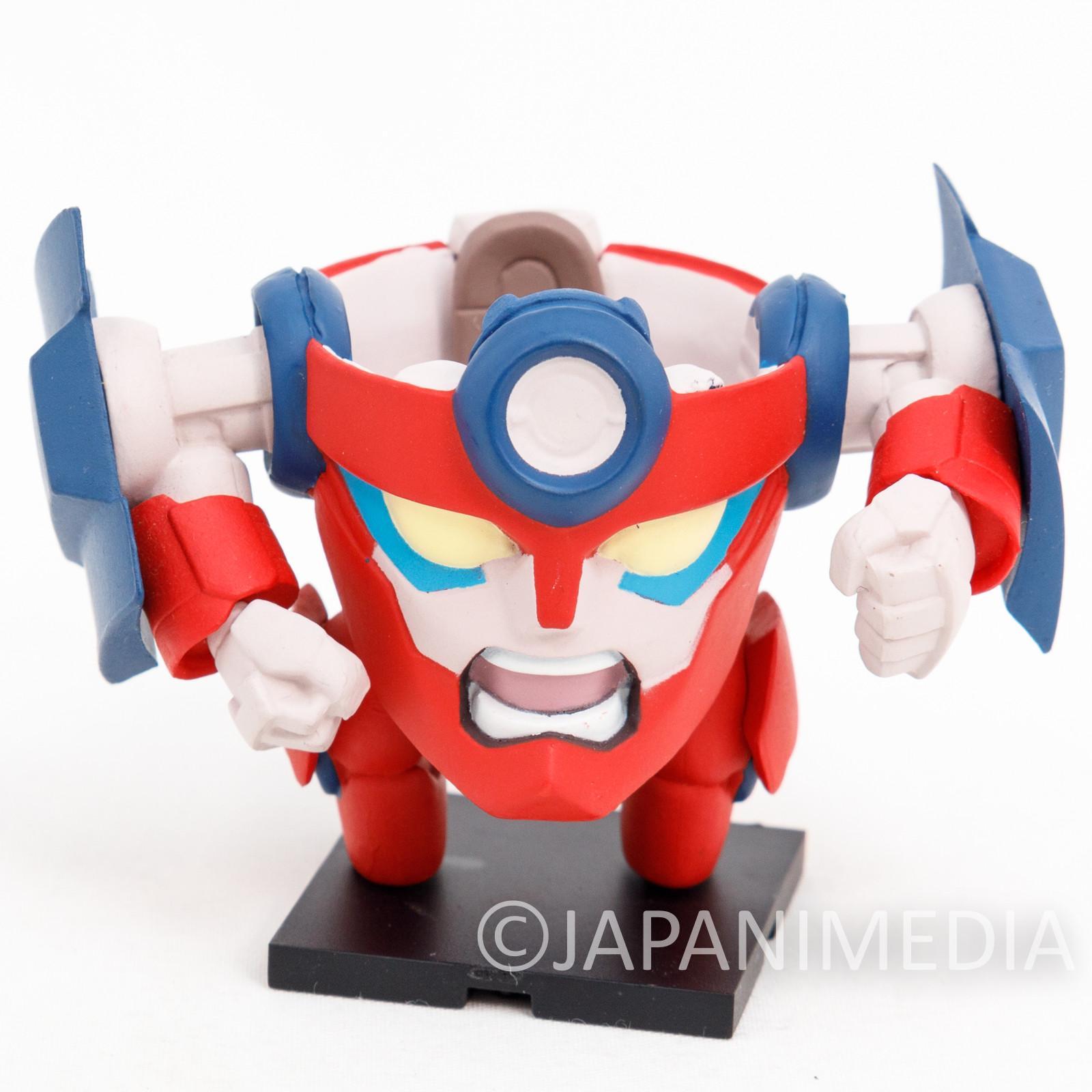 "Gurren Lagann Lagann 2"" Mini Figure JAPAN ANIME MANGA 1"