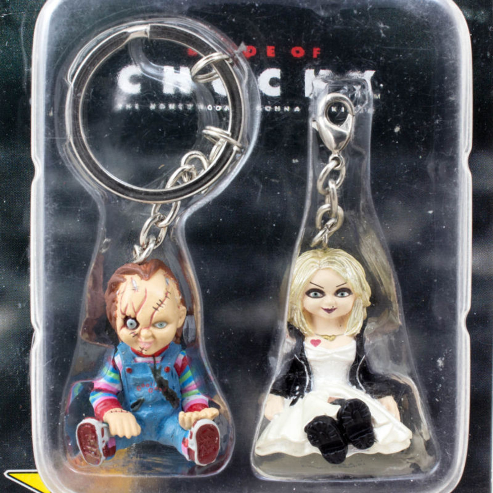 Bride of Chucky Tiffany Strap Universal Studios Japan Dream Rush 2 / Child's Play