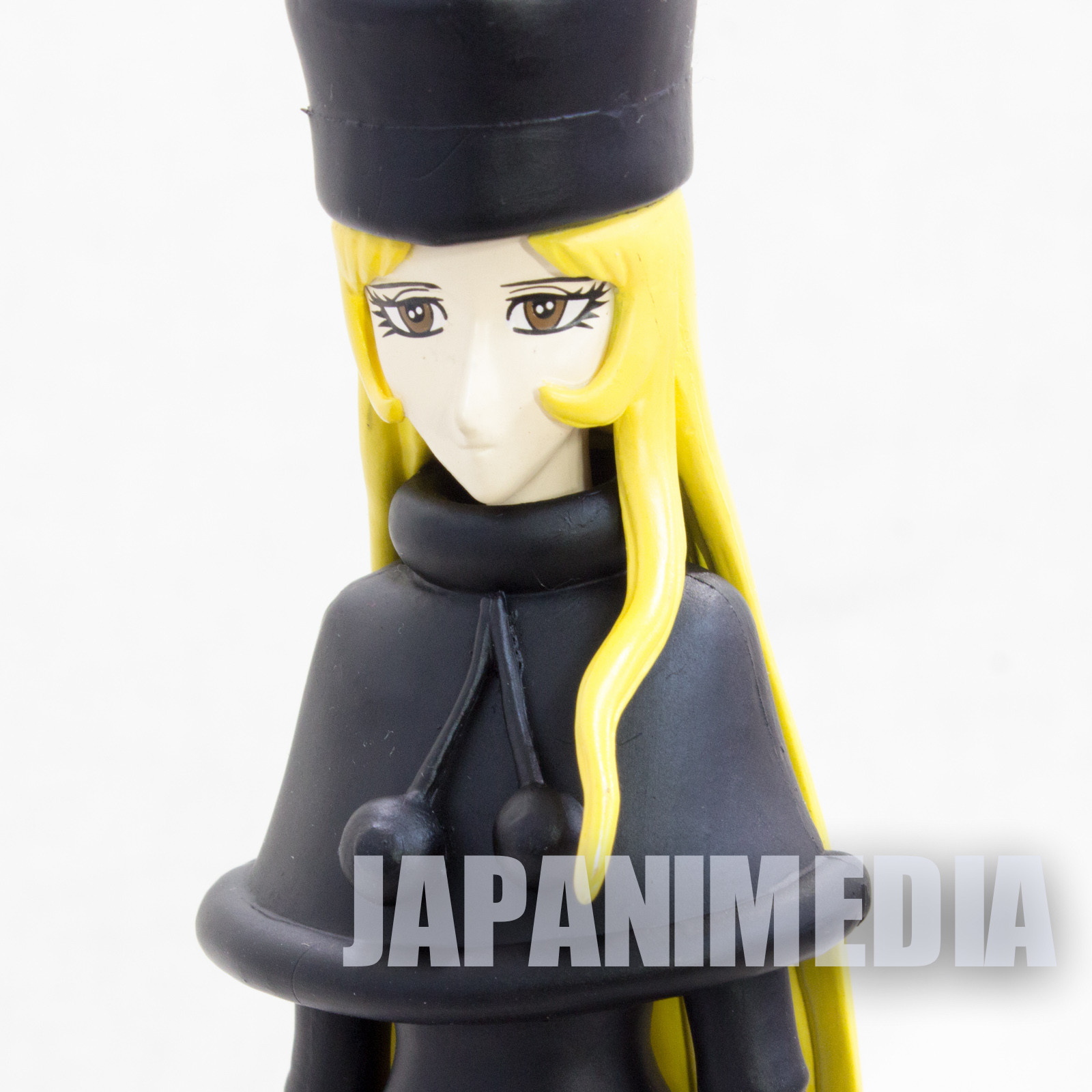 "Galaxy Express 999 Maetel Figure 8"" JAPAN ANIME MANGA REIJI MATSUMOTO"