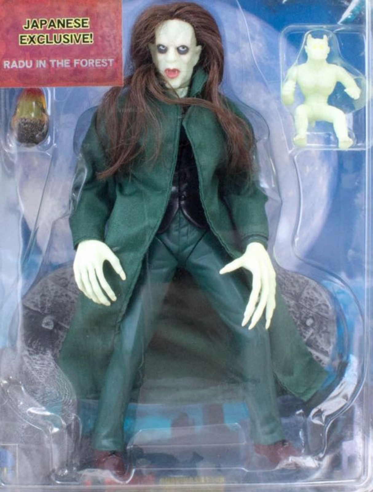 RADU Action Figure in the Forest Japanese Exclusive Full Moon Toys