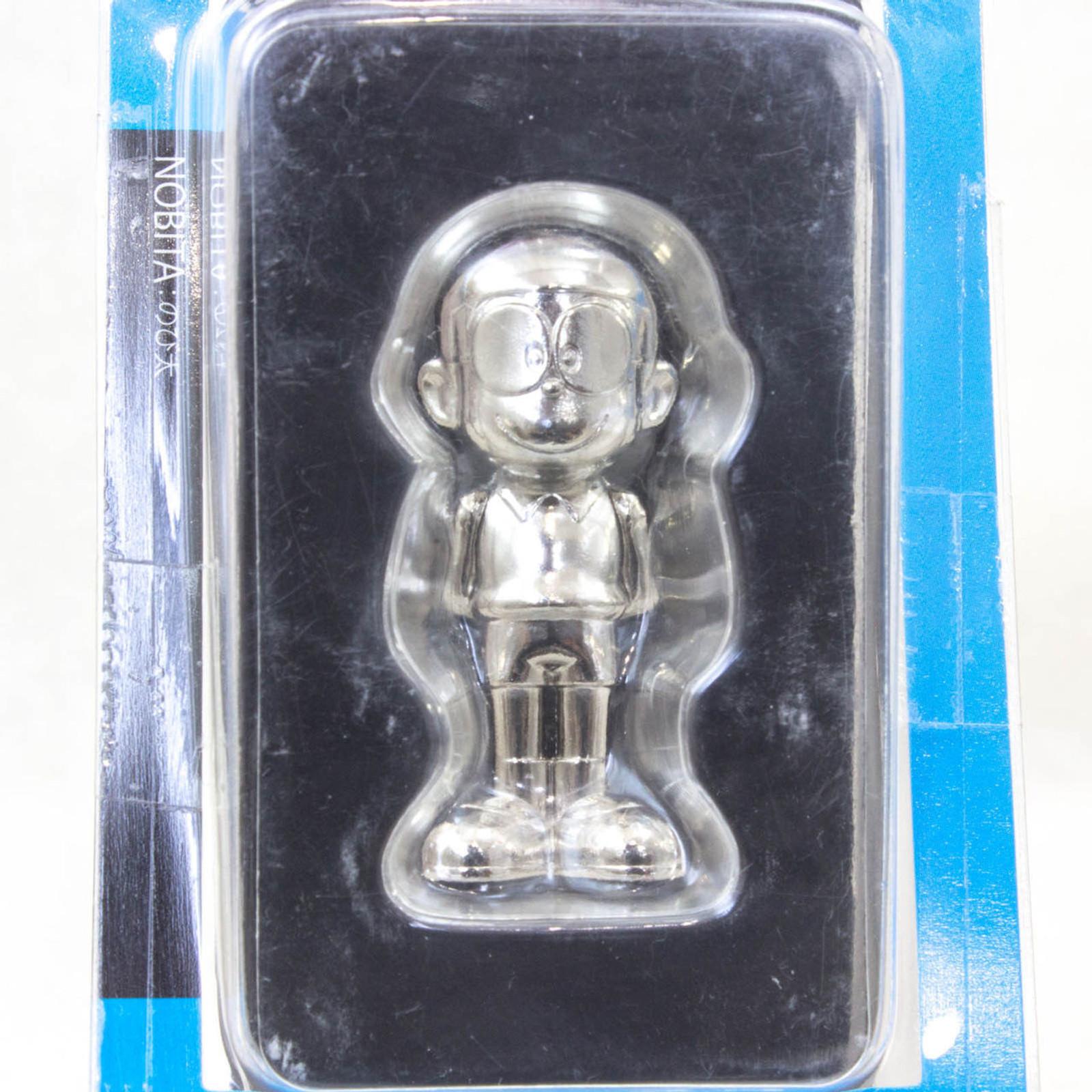 Doraemon Nobita Absolute Chogokin Mini Figure BANDAI JAPAN ANIME MANGA