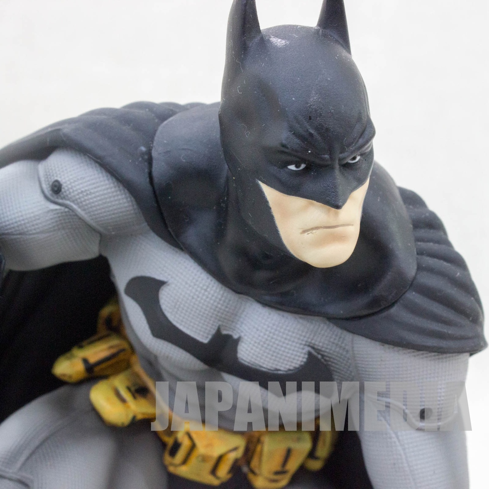BATMAN Figure Kotobukiya Arkham City Collector's Edition Playstation 3 PS3