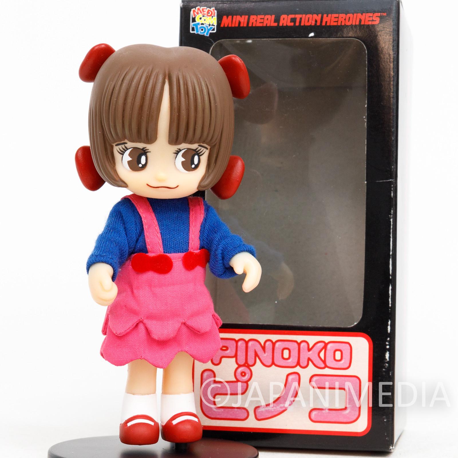 BLACK JACK Pinoko Mini Real Action Heroines Figure Medicom Toy JAPAN ANIME