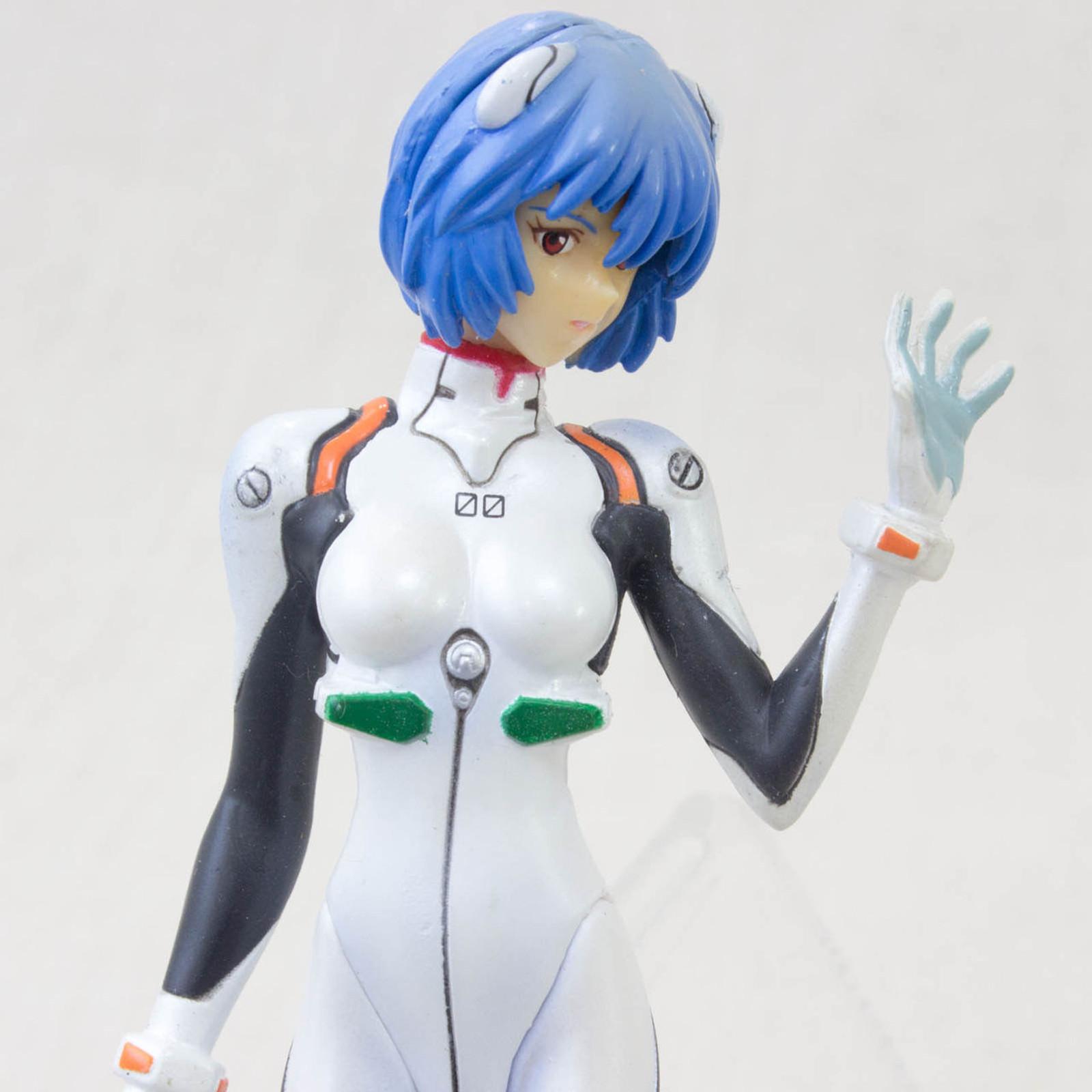 Evangelion Chronicle Figure Rei Ayanami Limited Yamato JAPAN ANIME